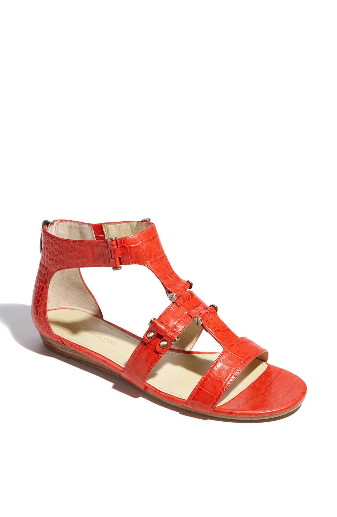 Main Image - Enzo Angiolini 'Yoshi' Flat Sandal