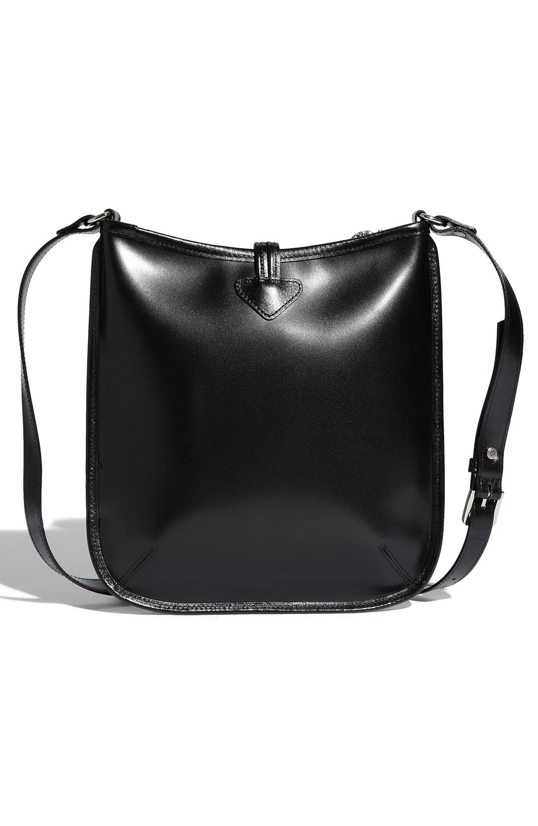 Alternate Image 4  - Longchamp 'Roseau' Crossbody Bag