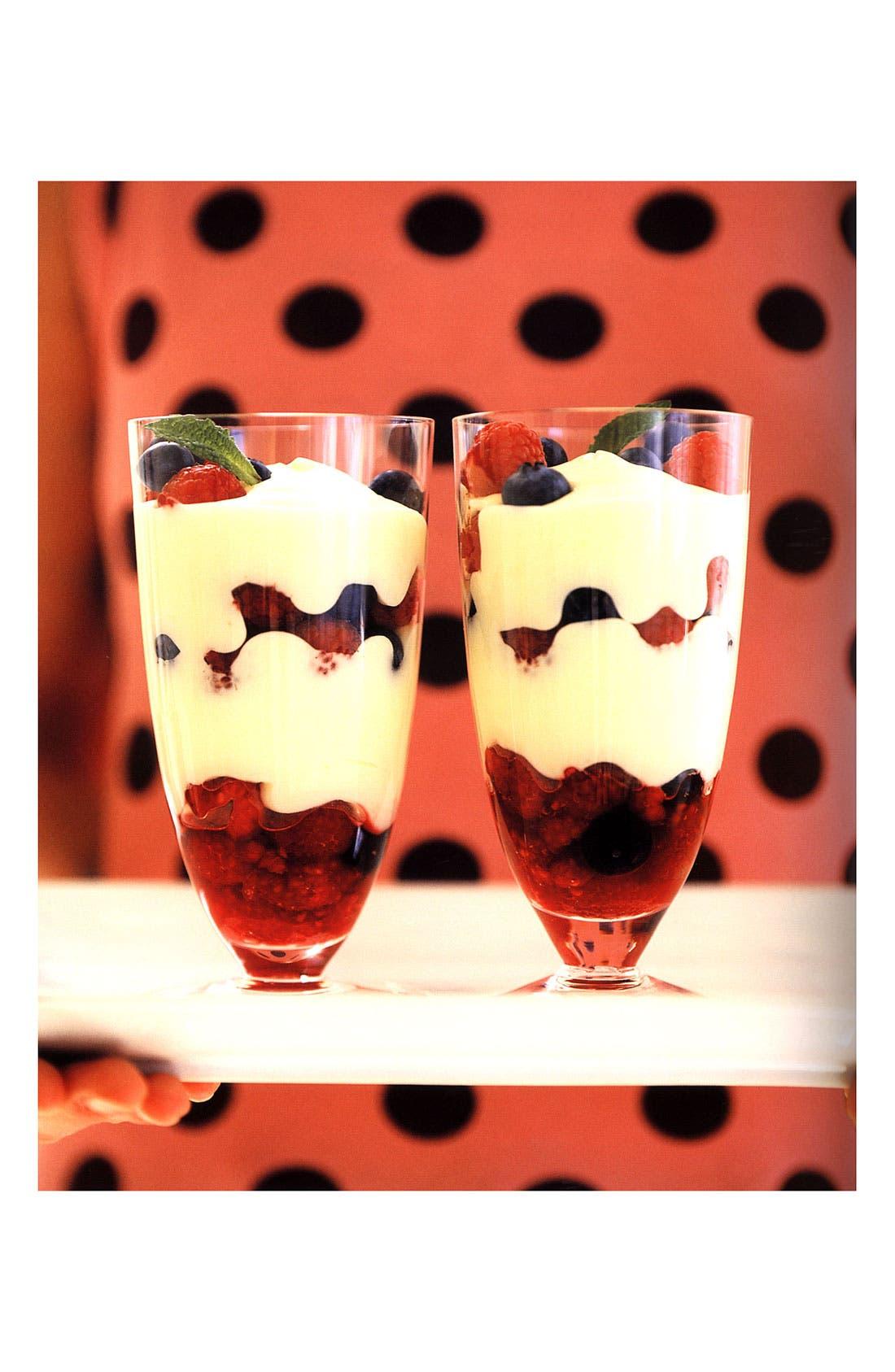 Alternate Image 4  - 'Bride & Groom First and Forever' Cookbook