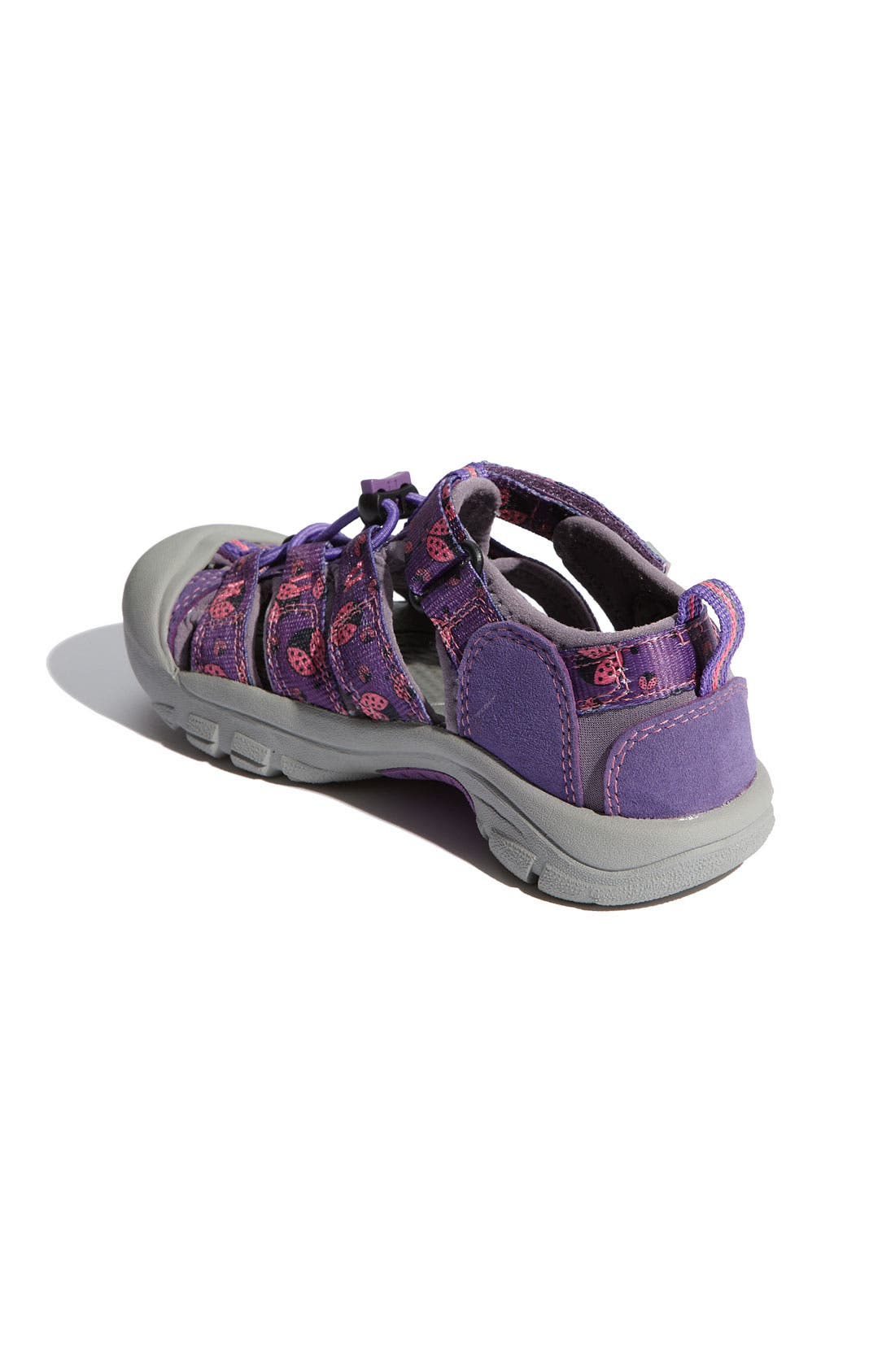 Alternate Image 2  - Keen 'Newport H2' Waterproof Sandal (Toddler, Little Kid & Big Kid)