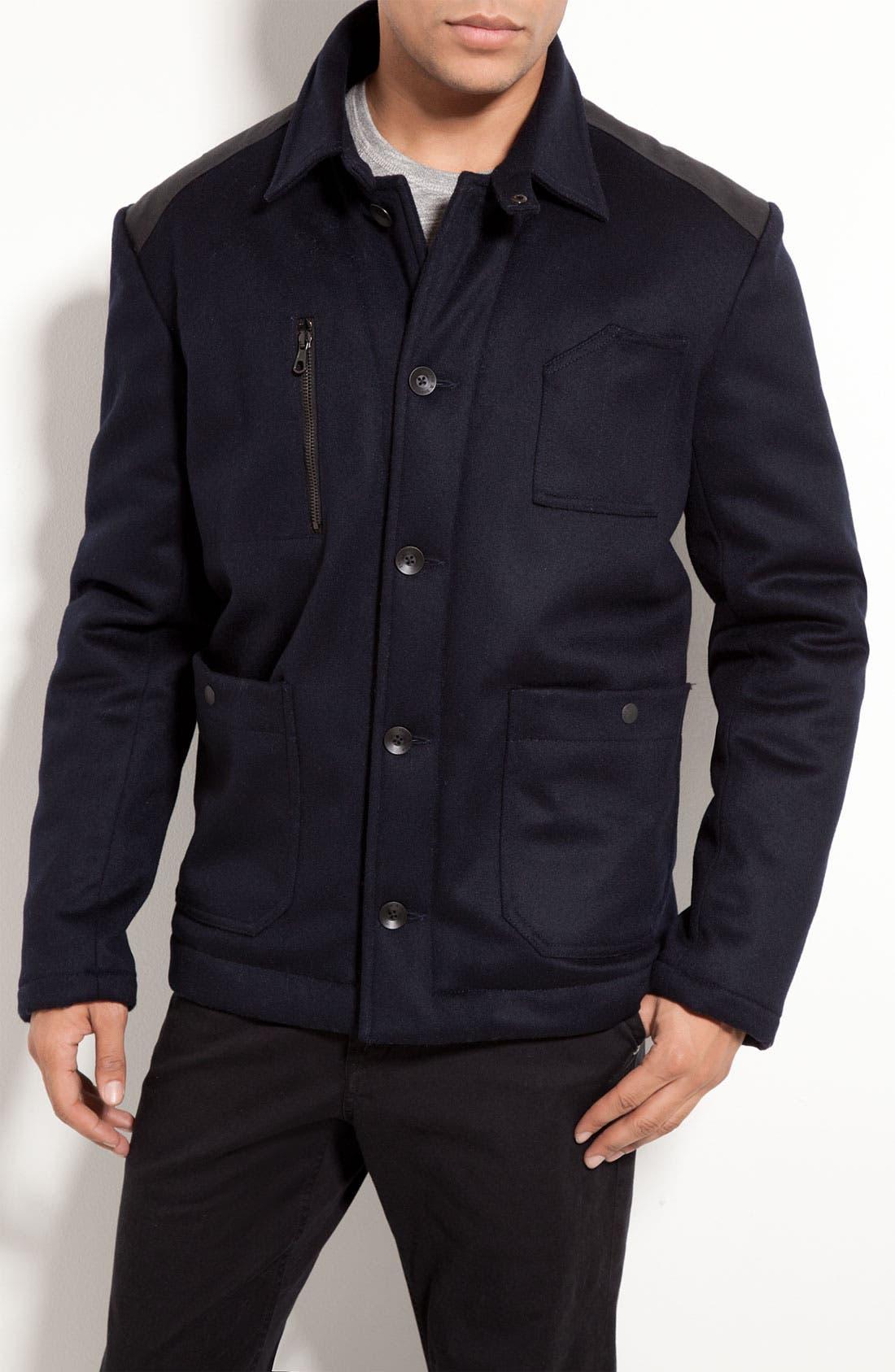 Alternate Image 1 Selected - rag & bone 'Dover' Jacket