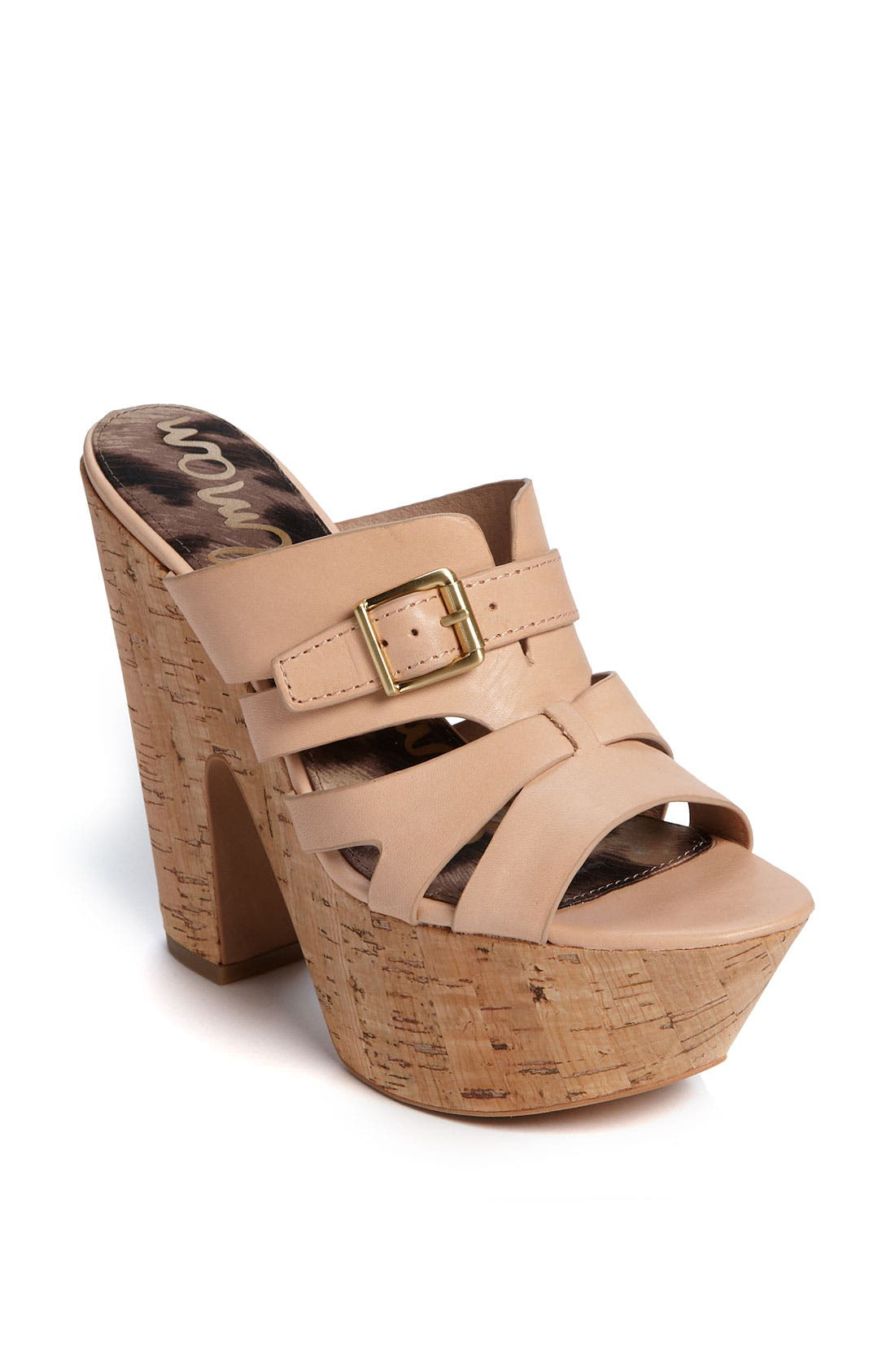 Alternate Image 1 Selected - Sam Edelman 'Chase' Sandal
