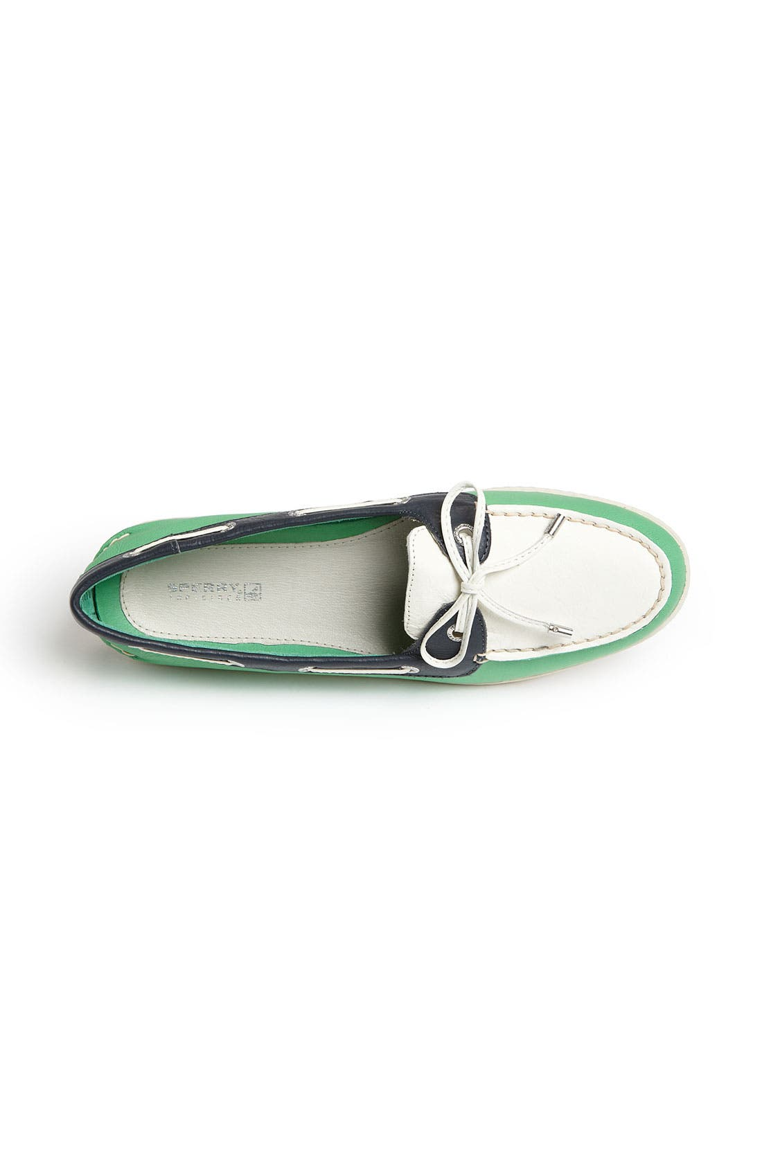 Alternate Image 3  - Sperry Top-Sider® 'Montauk' Leather Boat Shoe