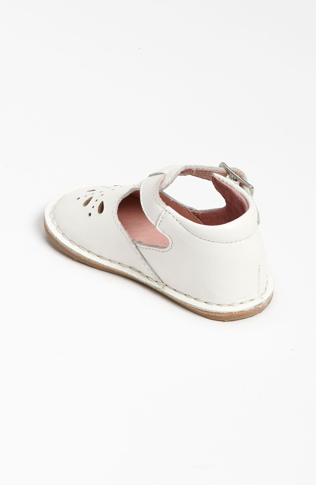 Alternate Image 2  - Cole Haan 'Mini' T-Strap Shoe (Baby)