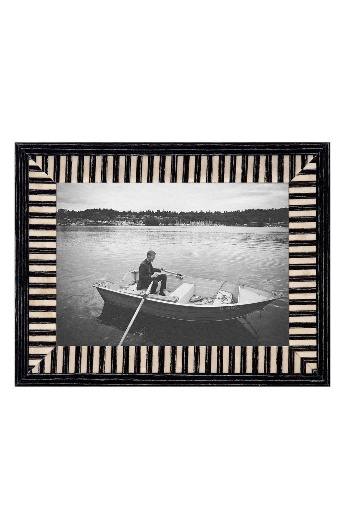 Alternate Image 1 Selected - Bella Moulding 'Liberace' Picture Frame