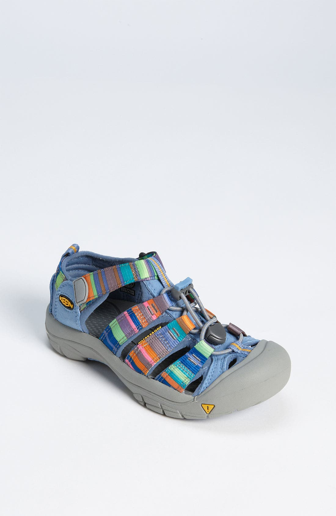 Alternate Image 1 Selected - Keen 'Newport H2' Sandal (Toddler, Little Kid & Big Kid)