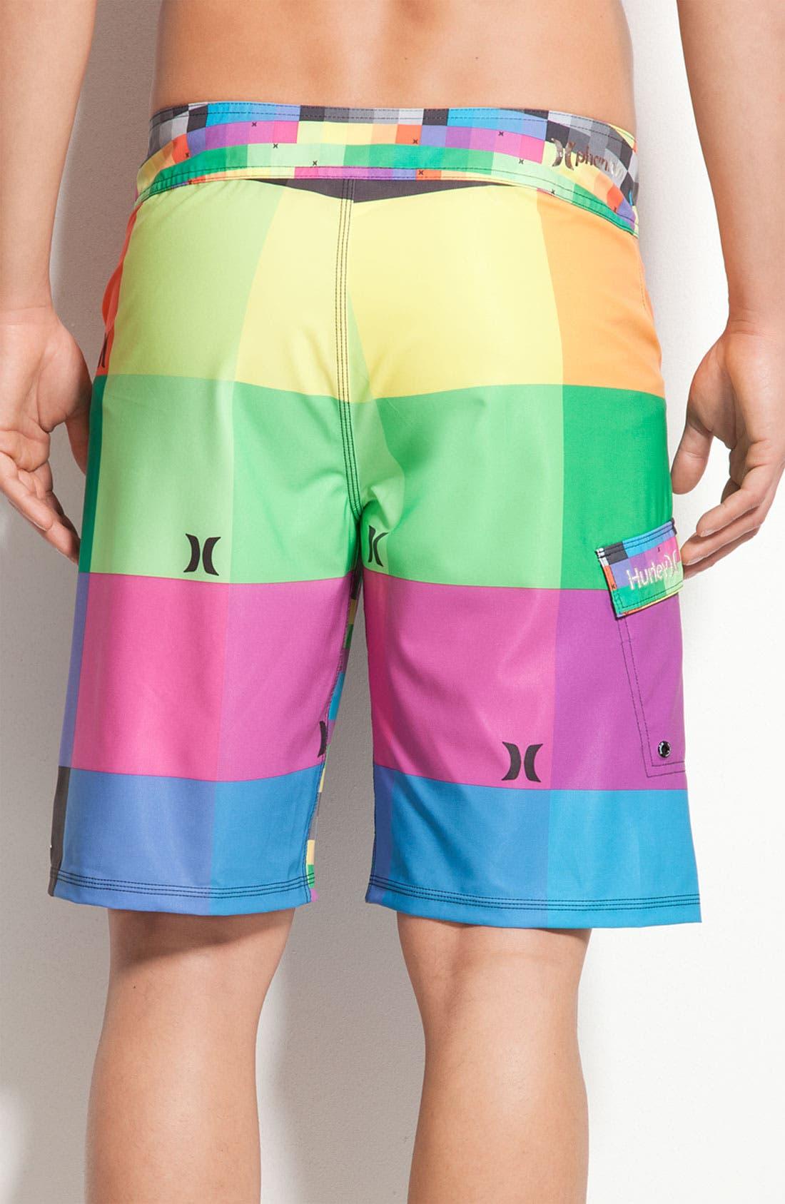 Alternate Image 2  - Hurley 'Phantom 60' Board Shorts