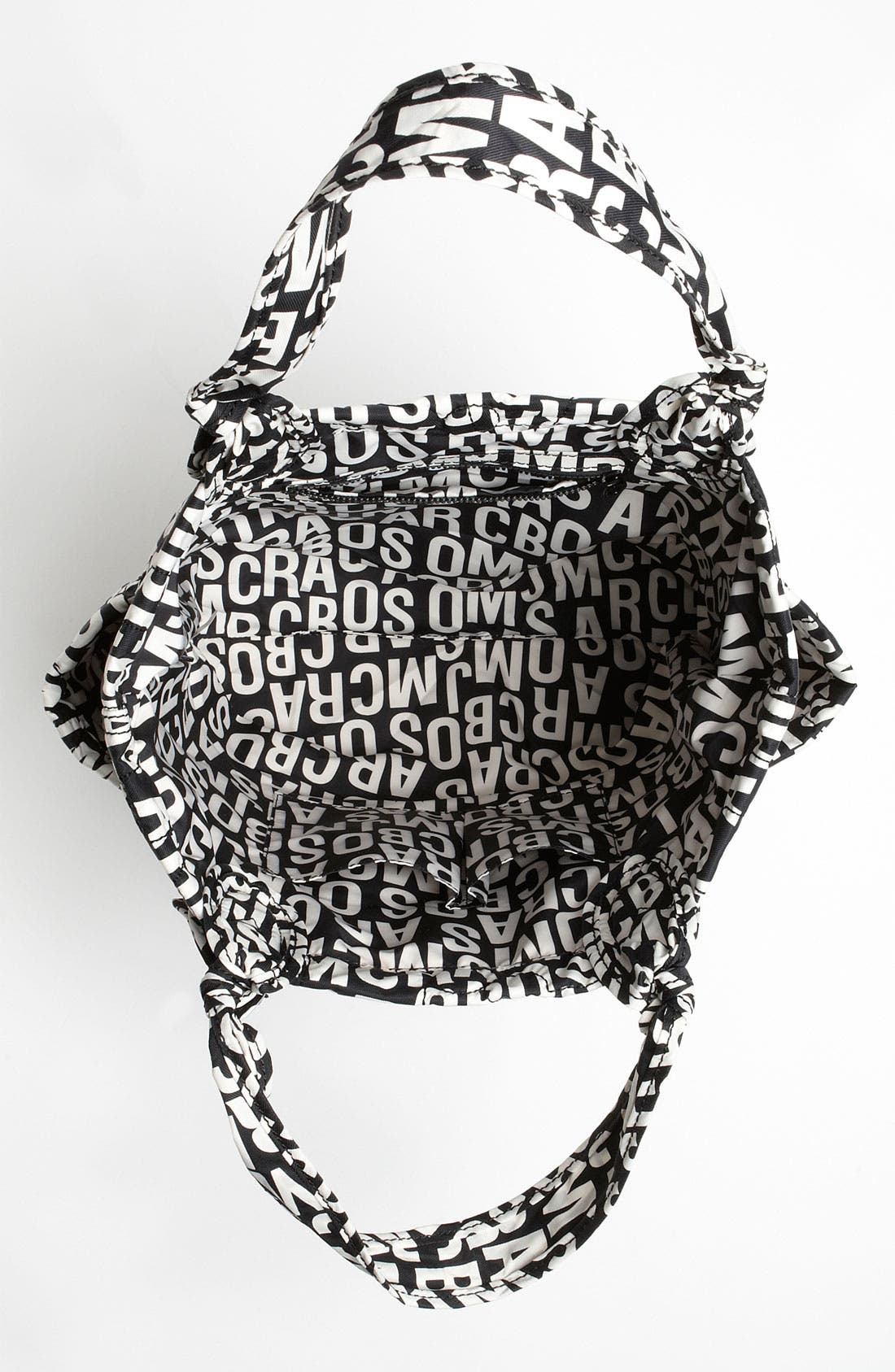 Alternate Image 3  - MARC BY MARC JACOBS 'Pretty Nylon - Little Tate' Tote