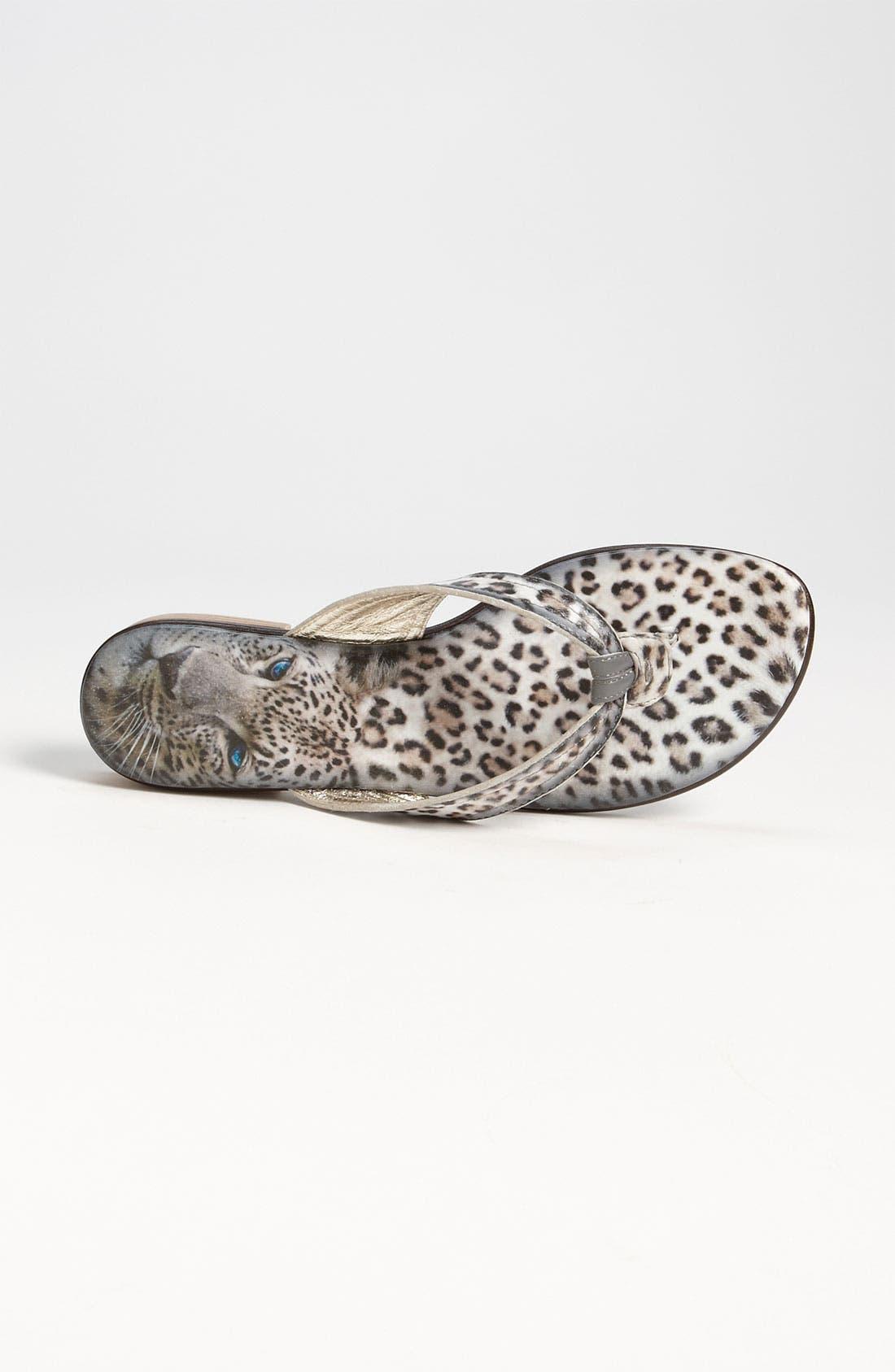 Alternate Image 3  - Icon Footwear 'Jada 21' Sandal