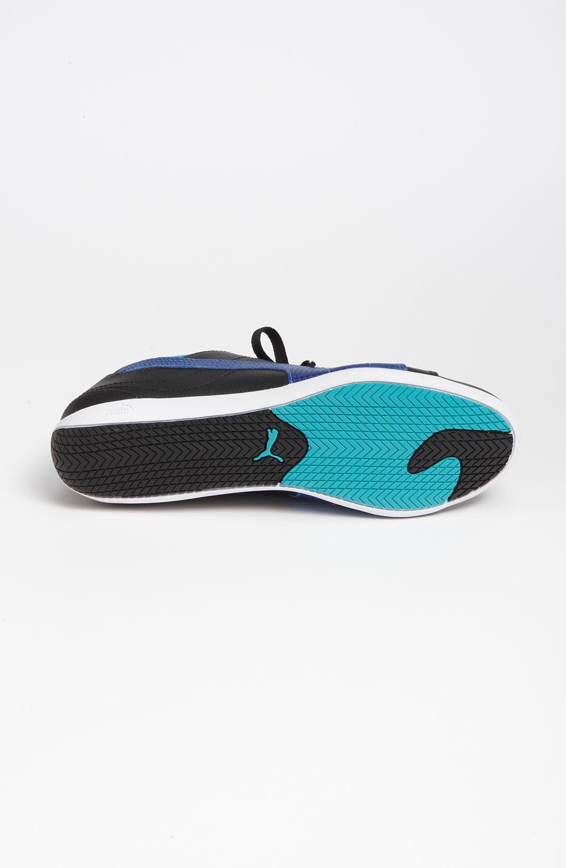 Alternate Image 4  - PUMA 'Track Cat' Sneaker (Women)