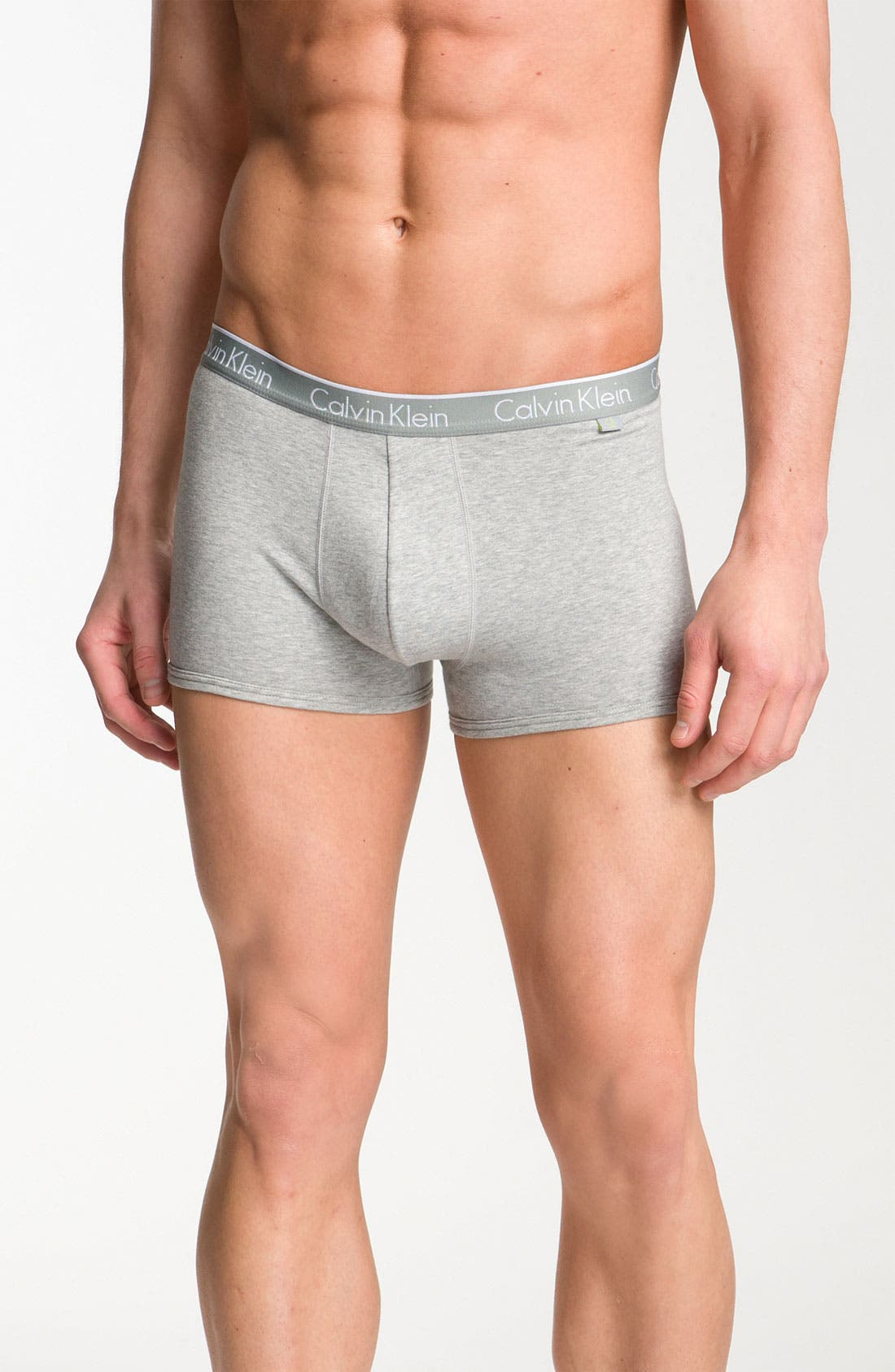 Alternate Image 1 Selected - Calvin Klein 'ck one' Trunks (Limited Edition)(Online Only)