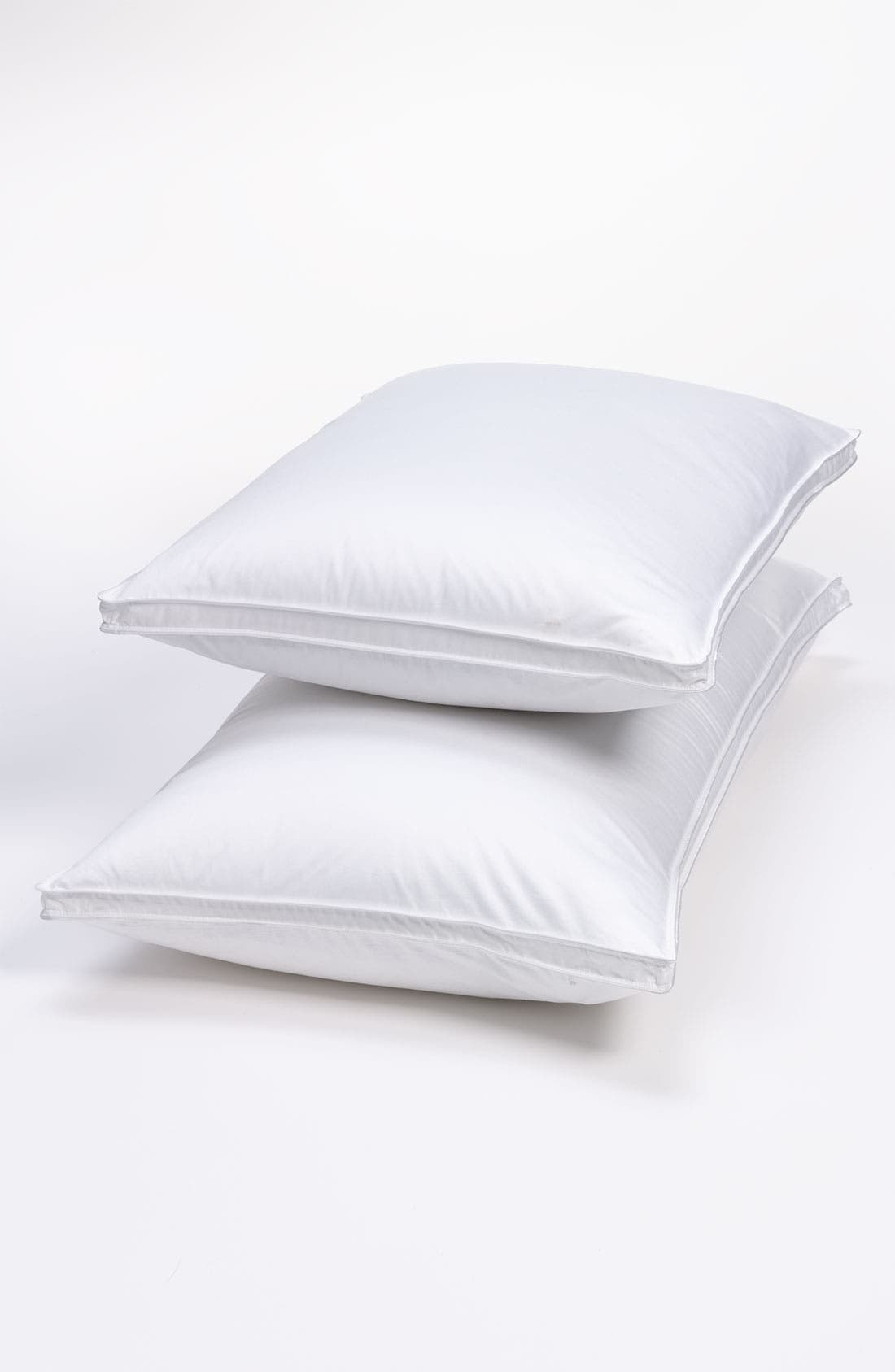 Alternate Image 1 Selected - Nordstrom at Home Chamber Medium Firm Support Pillow