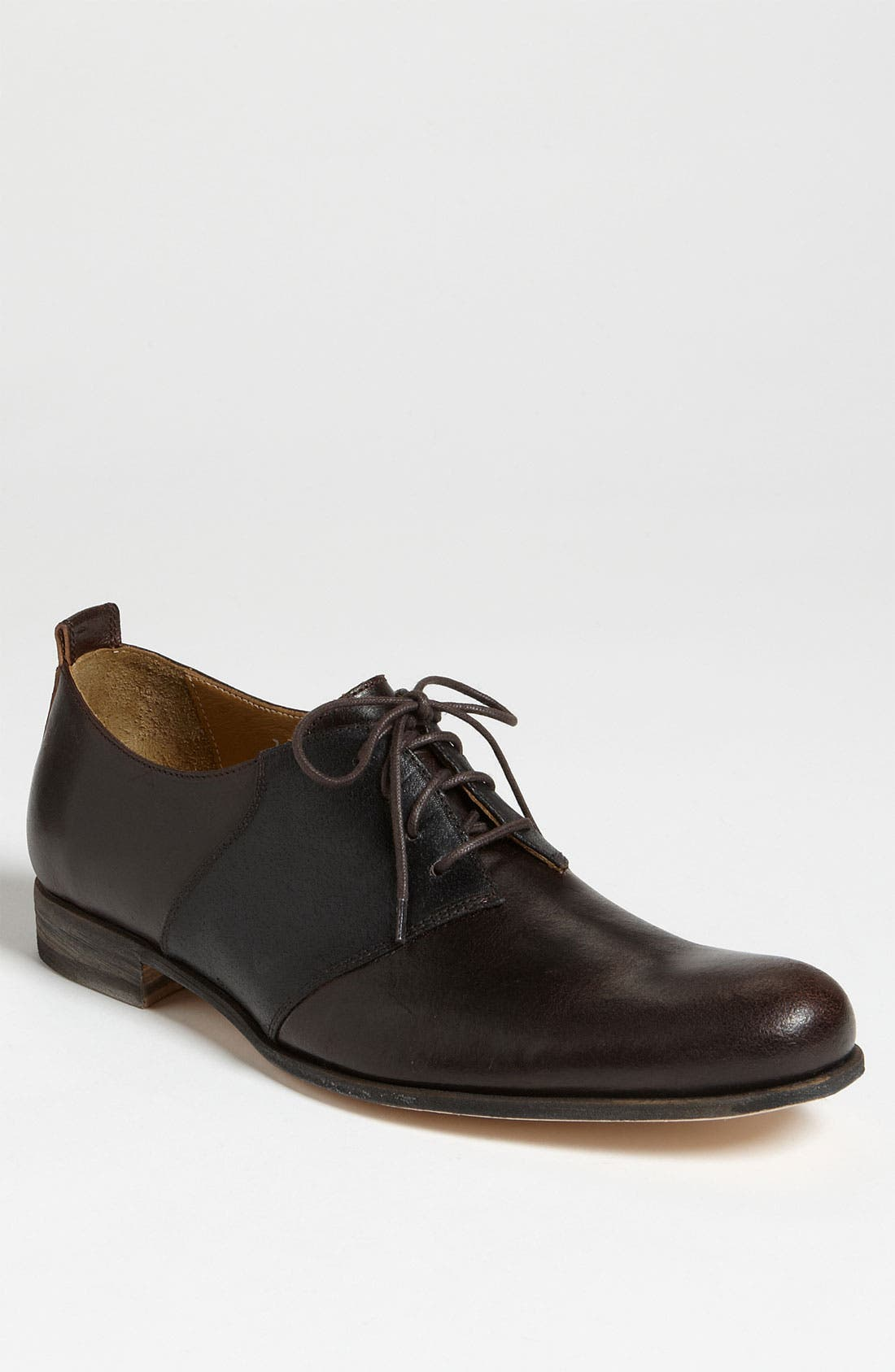 Main Image - Billy Reid Bubble Toe Oxford