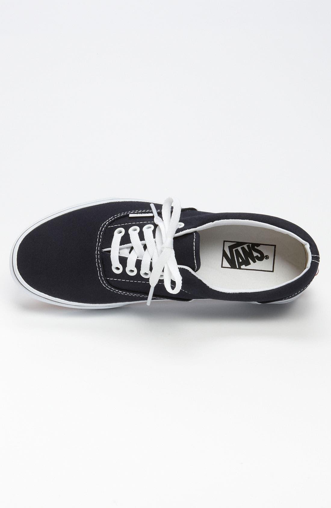 Alternate Image 3  - Vans 'Era' Sneaker (Men)