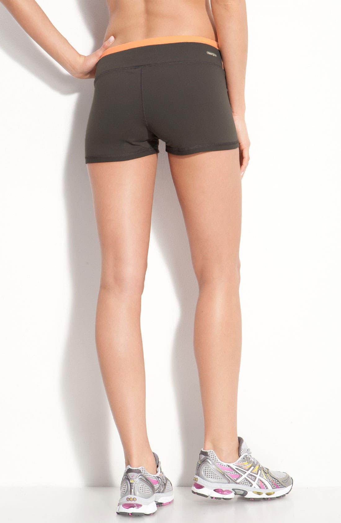Alternate Image 2  - The North Face 'Tadasana VPR' Shorts