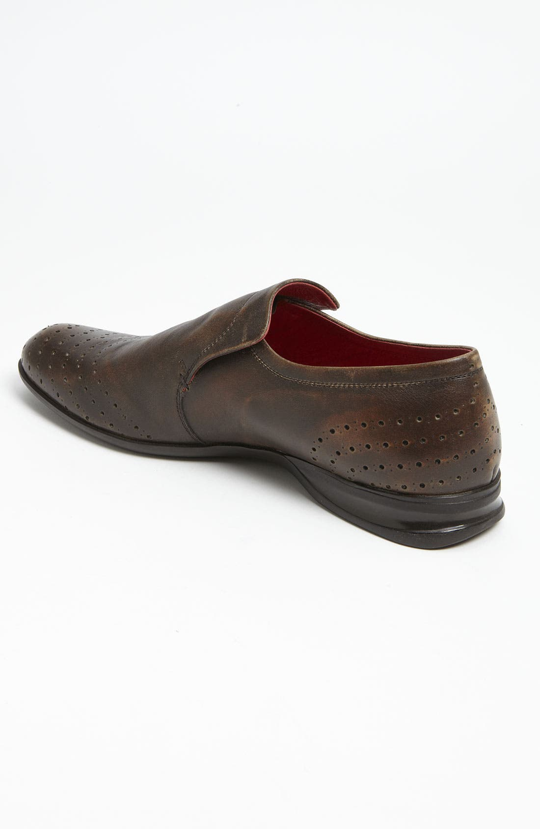 Alternate Image 2  - Bacco Bucci 'Cremona' Slip-On (Online Only)