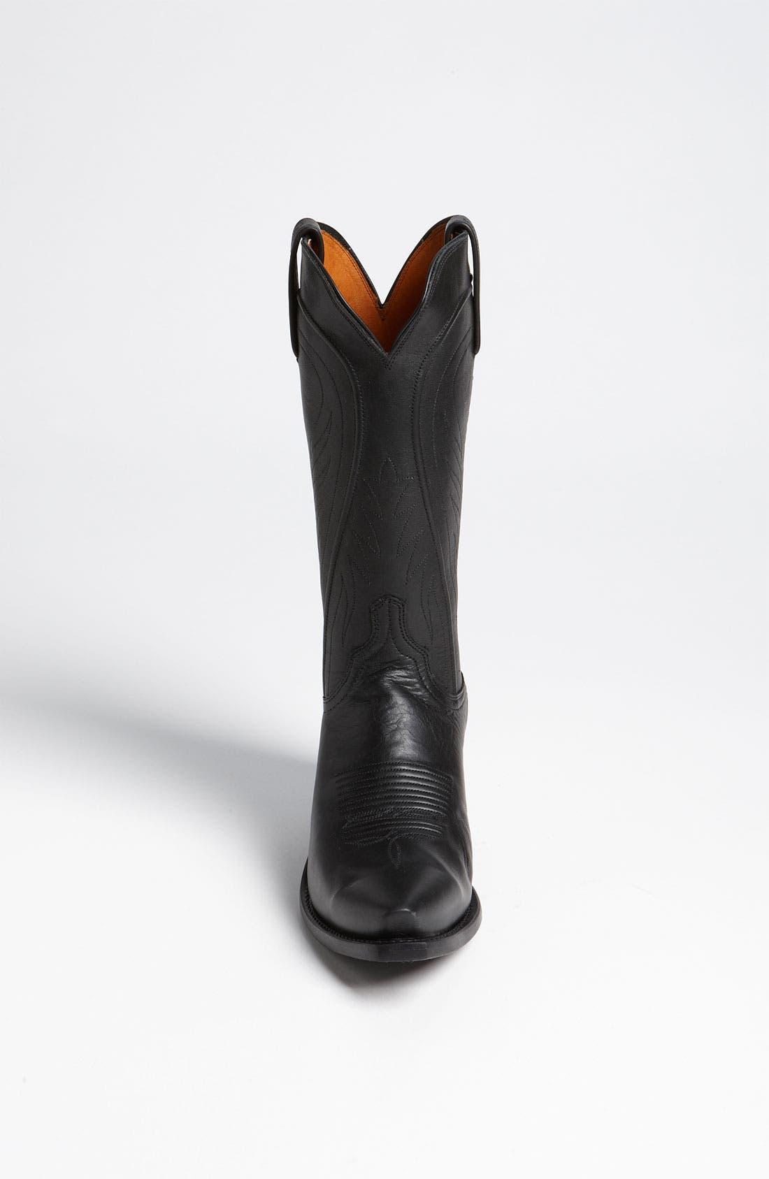 Alternate Image 3  - Lucchese 'Seville' Boot