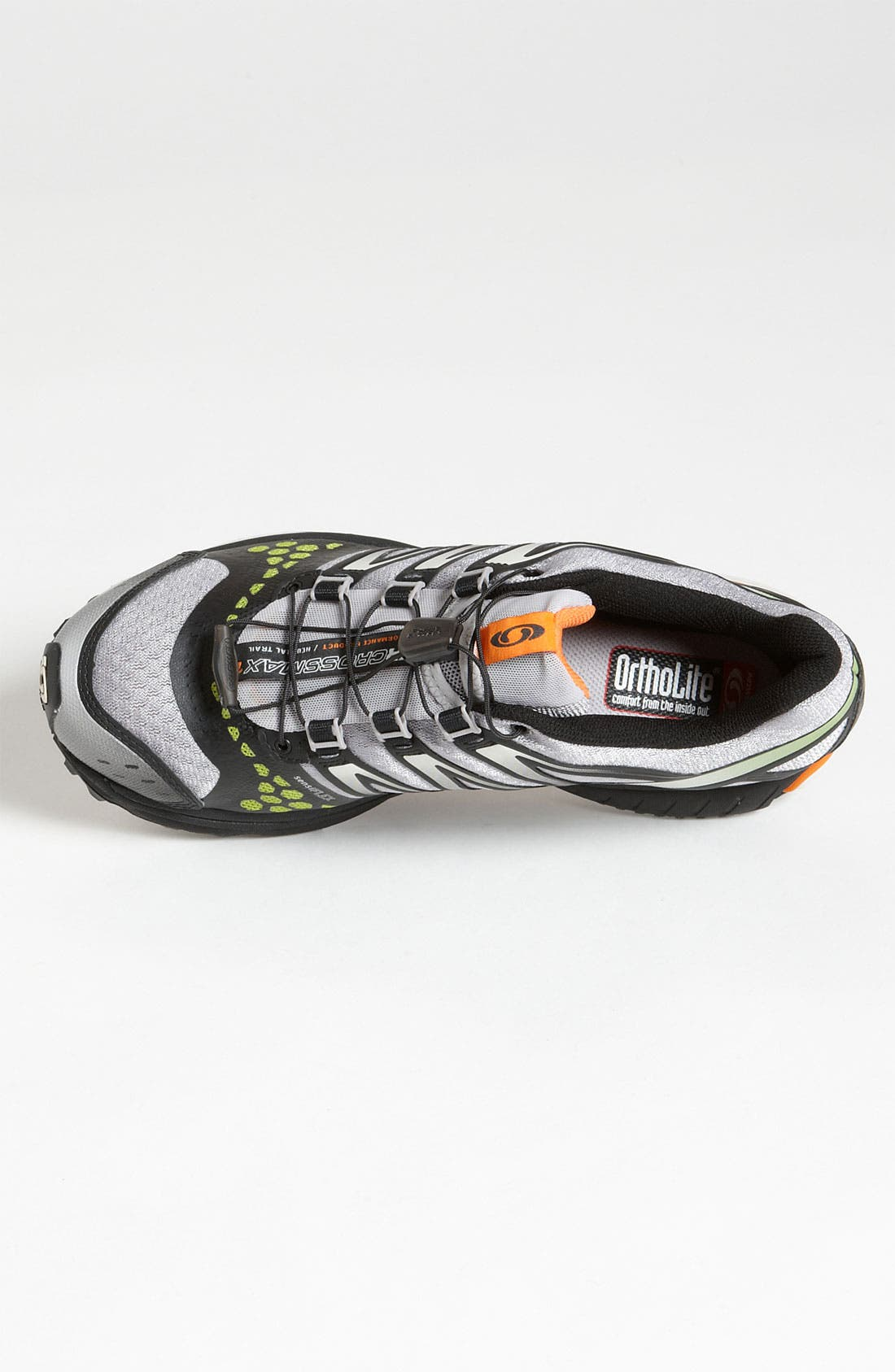 Alternate Image 3  - Salomon 'Crossmax Neutral' Trail Running Shoe (Men) (Online Only)