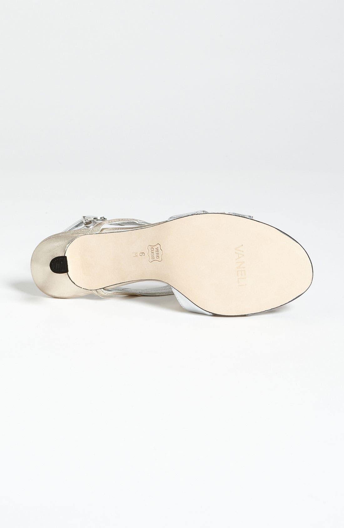 Alternate Image 4  - VANELi 'Mathea' Sandal