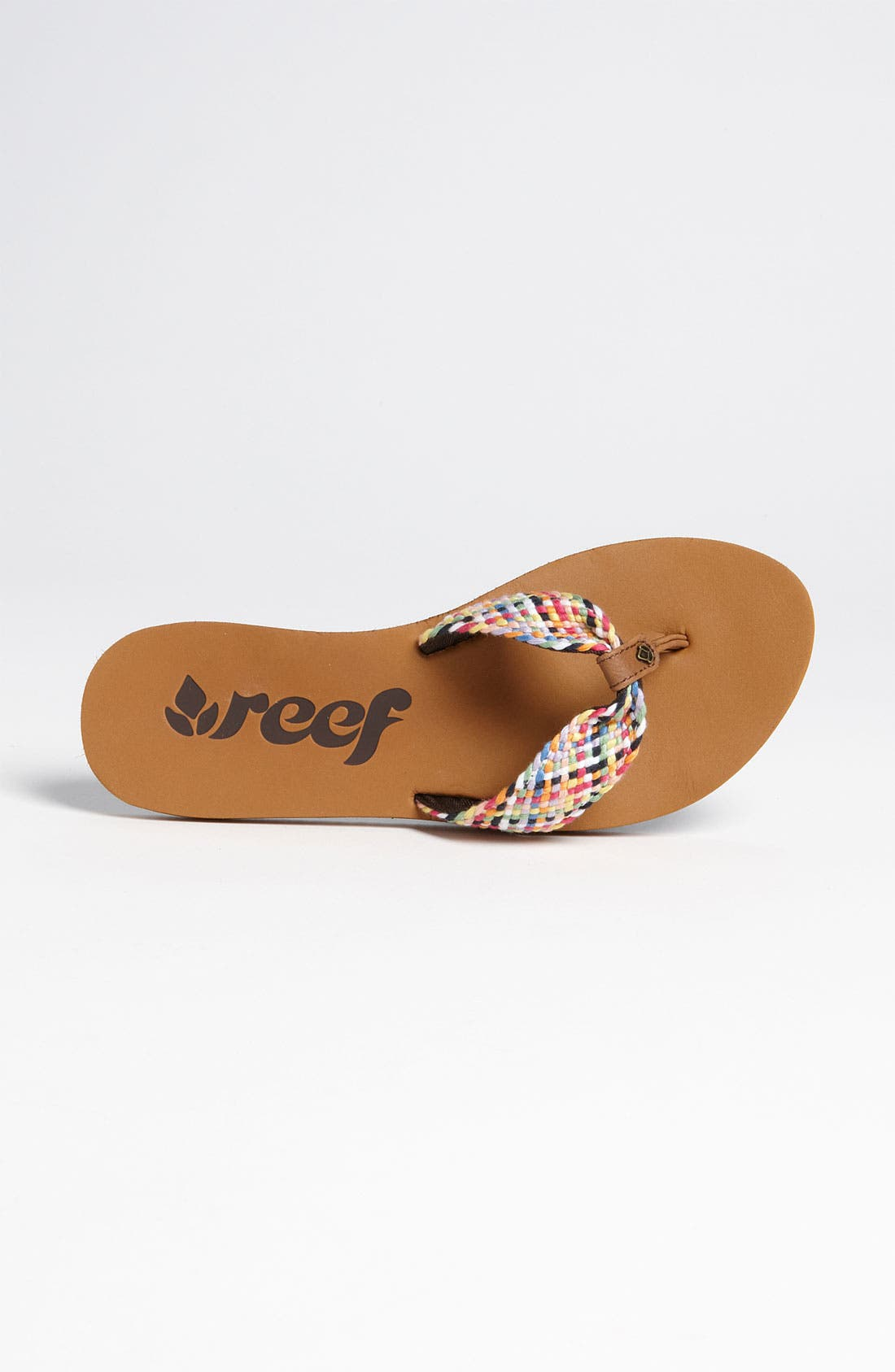 Alternate Image 3  - Reef 'Mallory' Flip Flop (Women)