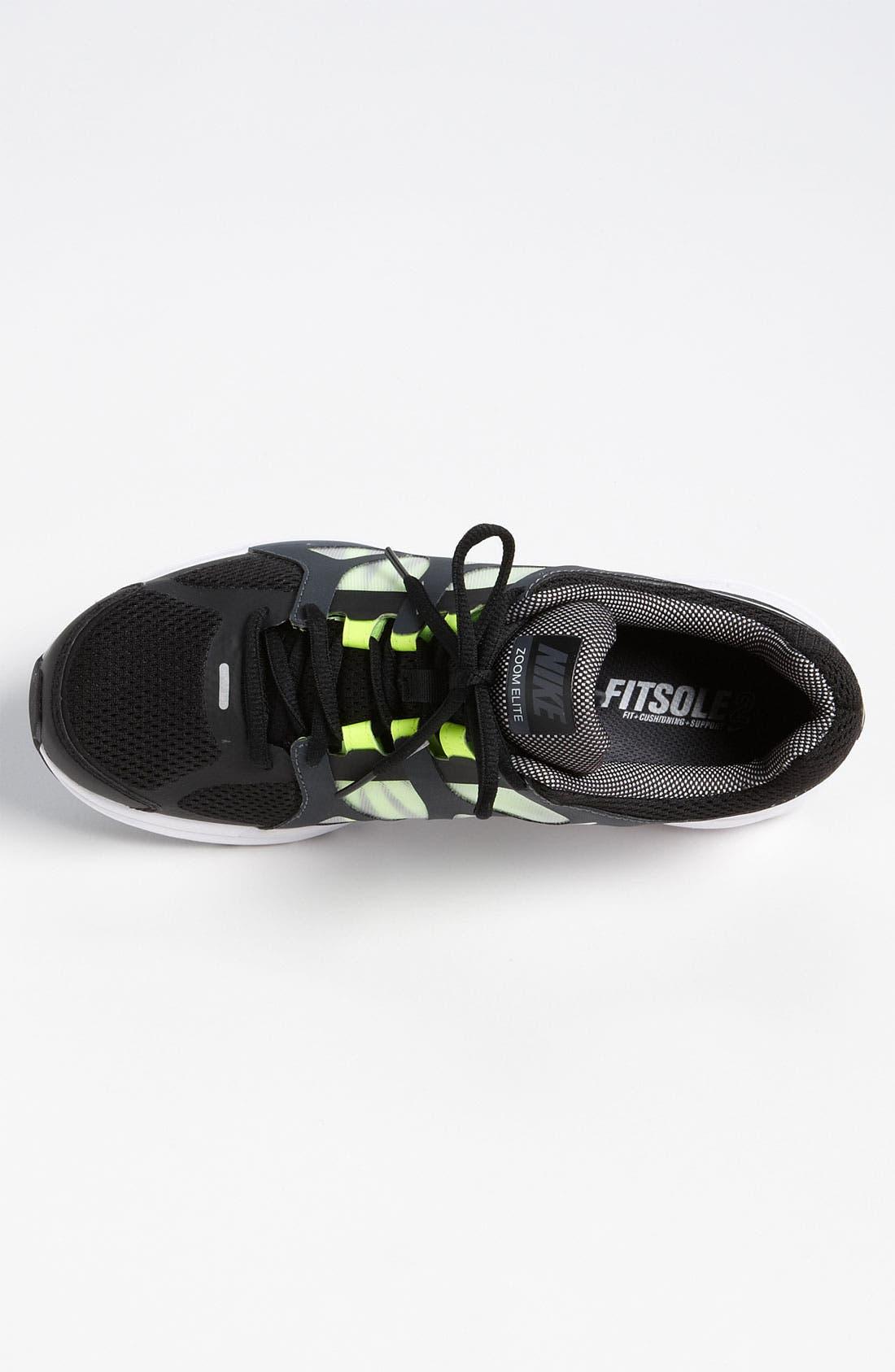 Alternate Image 3  - Nike 'Zoom Elite+' Running Shoe (Men)