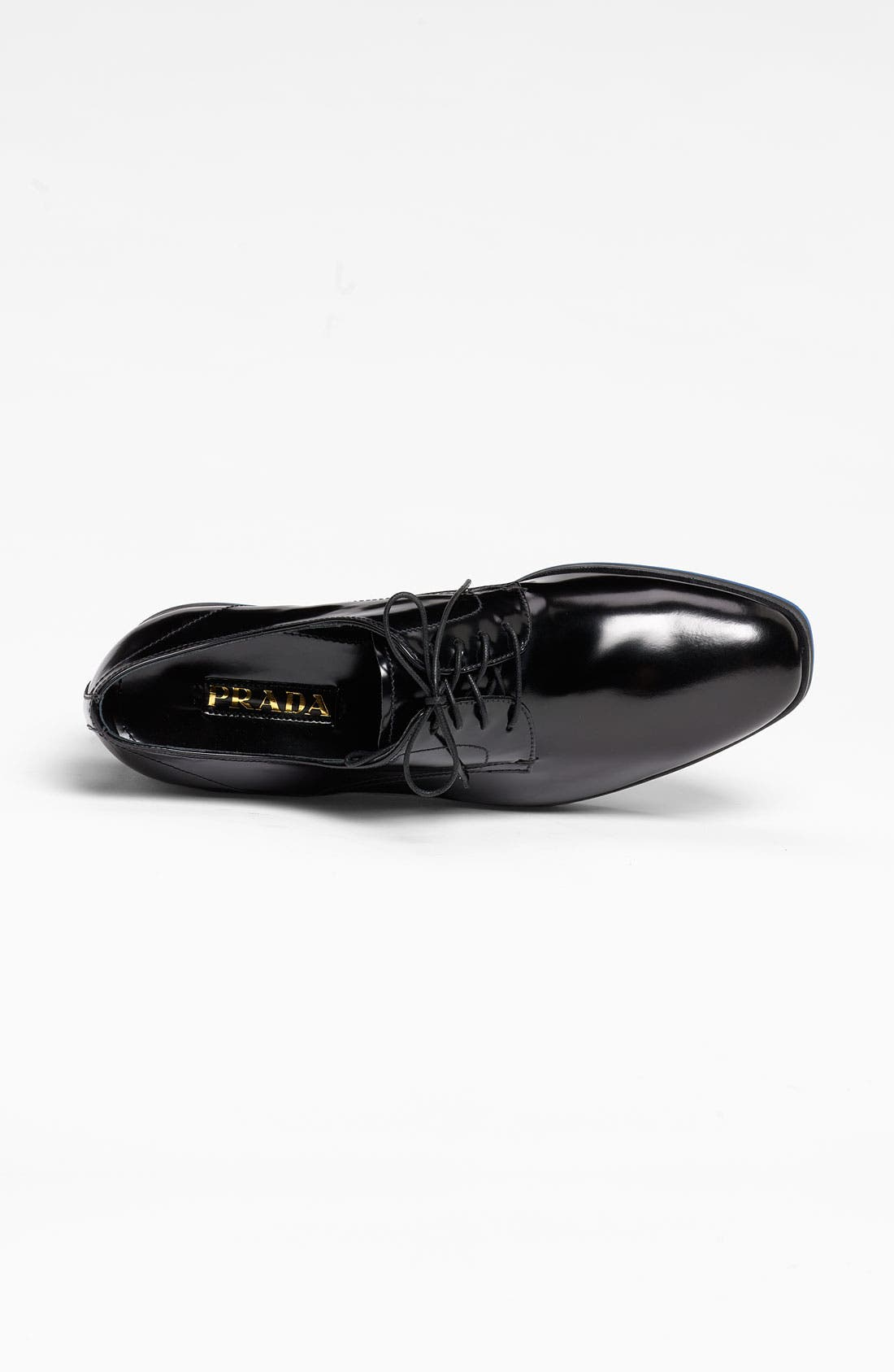 Alternate Image 3  - Prada Platform Oxford
