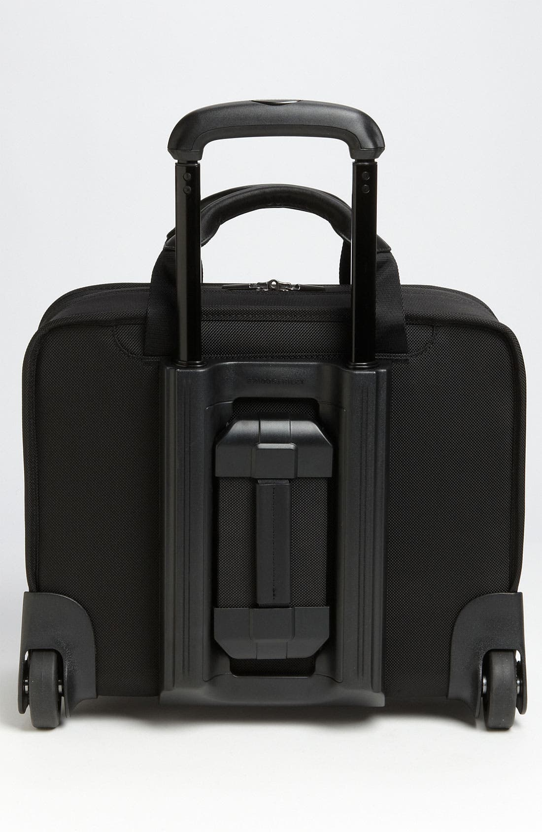 Alternate Image 2  - Briggs & Riley 'Work - Medium' Expandable Rolling Briefcase