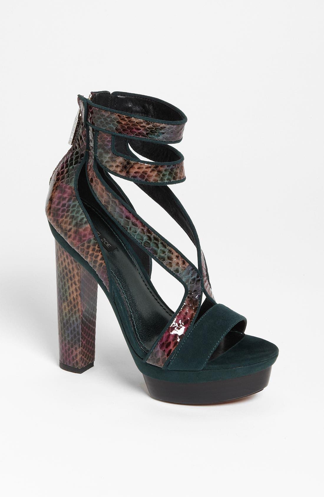 Main Image - Rachel Zoe 'Payton' Sandal