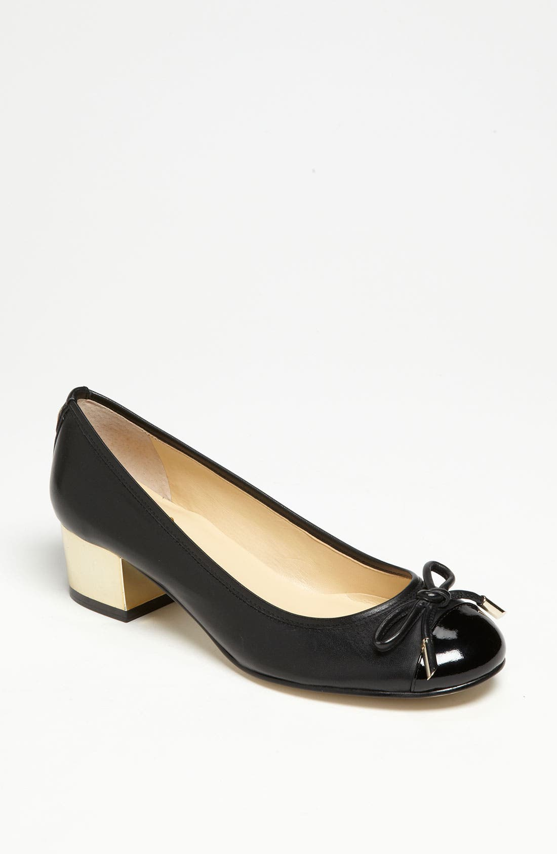 Alternate Image 1 Selected - Ivanka Trump 'Valentina' Pump (Nordstrom Exclusive)