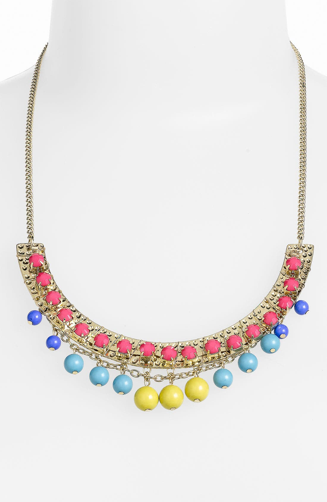 Alternate Image 1 Selected - Stephan & Co. Statement Necklace