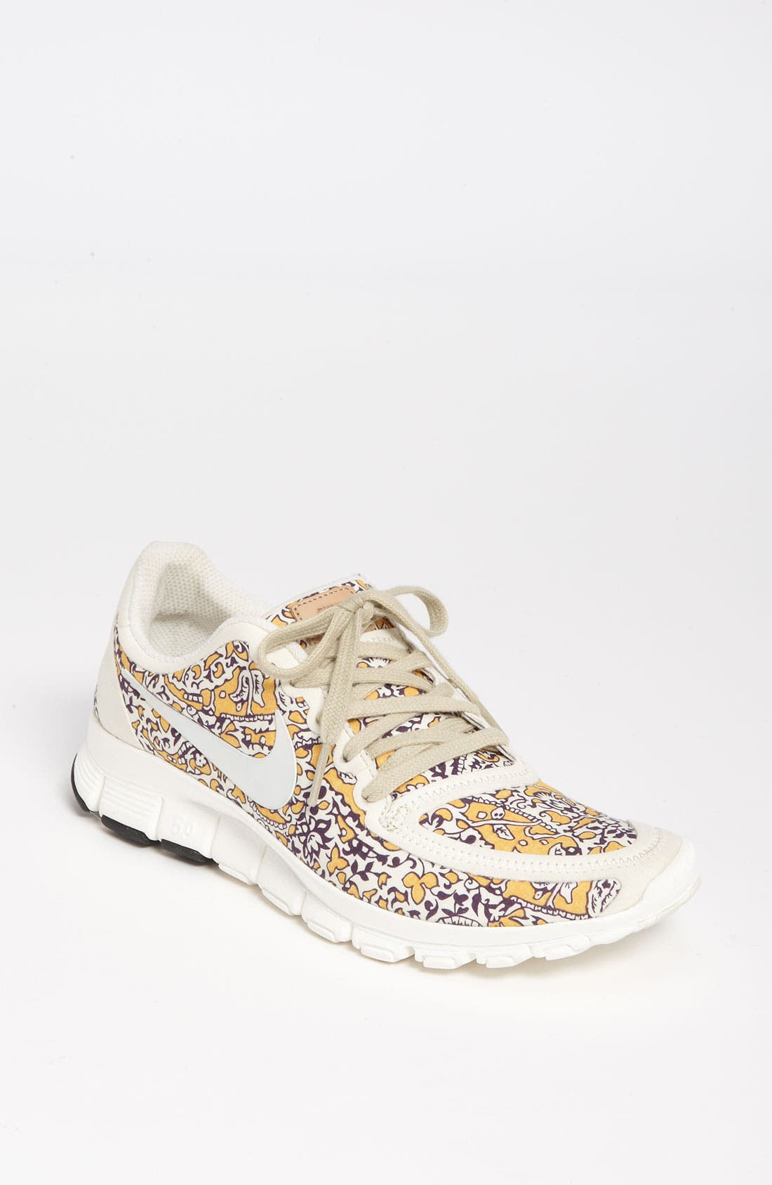 Alternate Image 1 Selected - Nike 'Free 5.0 Liberty' Sneaker (Women) (Exclusive)