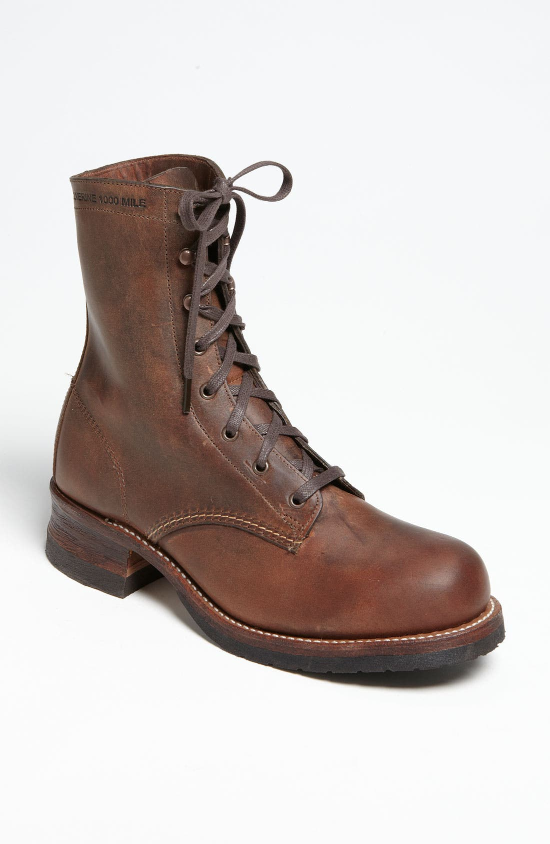 Alternate Image 1 Selected - Wolverine 'Austin' Boot