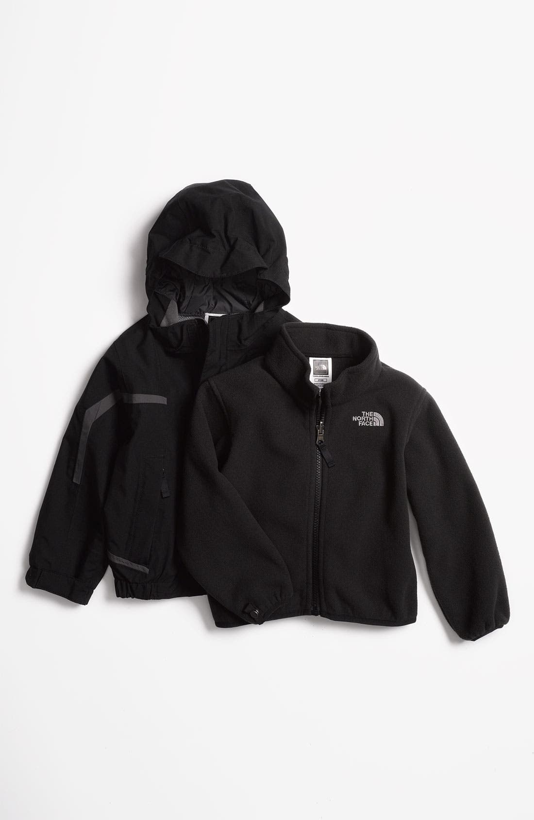 Alternate Image 2  - The North Face 'Nimbostratus TriClimate®' Jacket (Toddler) (Nordstrom Exclusive)