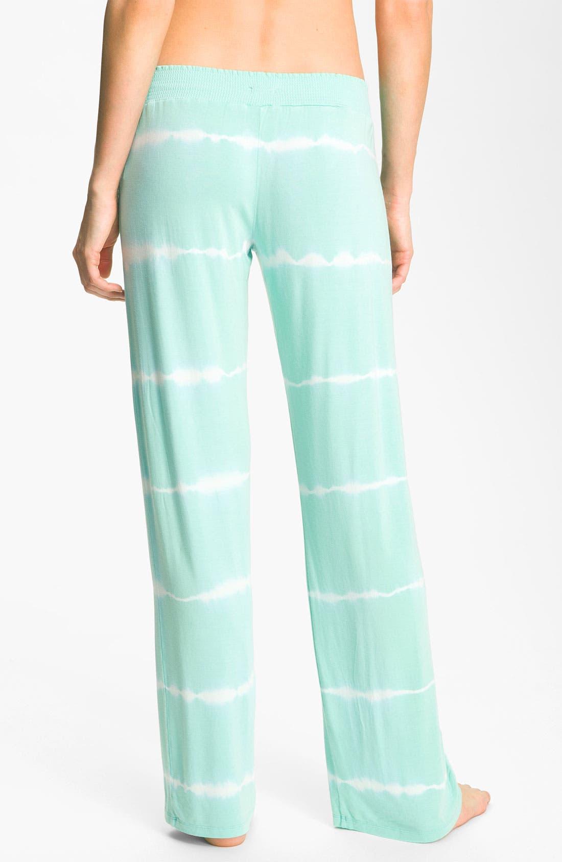 Alternate Image 2  - PJ Salvage Pajama Pants