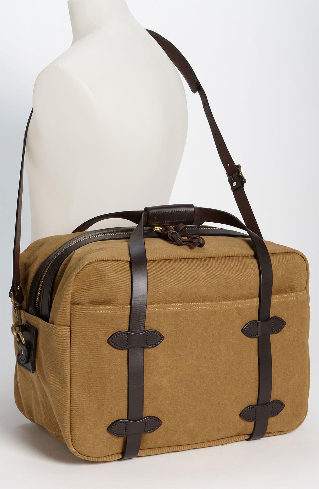 Alternate Image 2  - Filson Medium Travel Bag