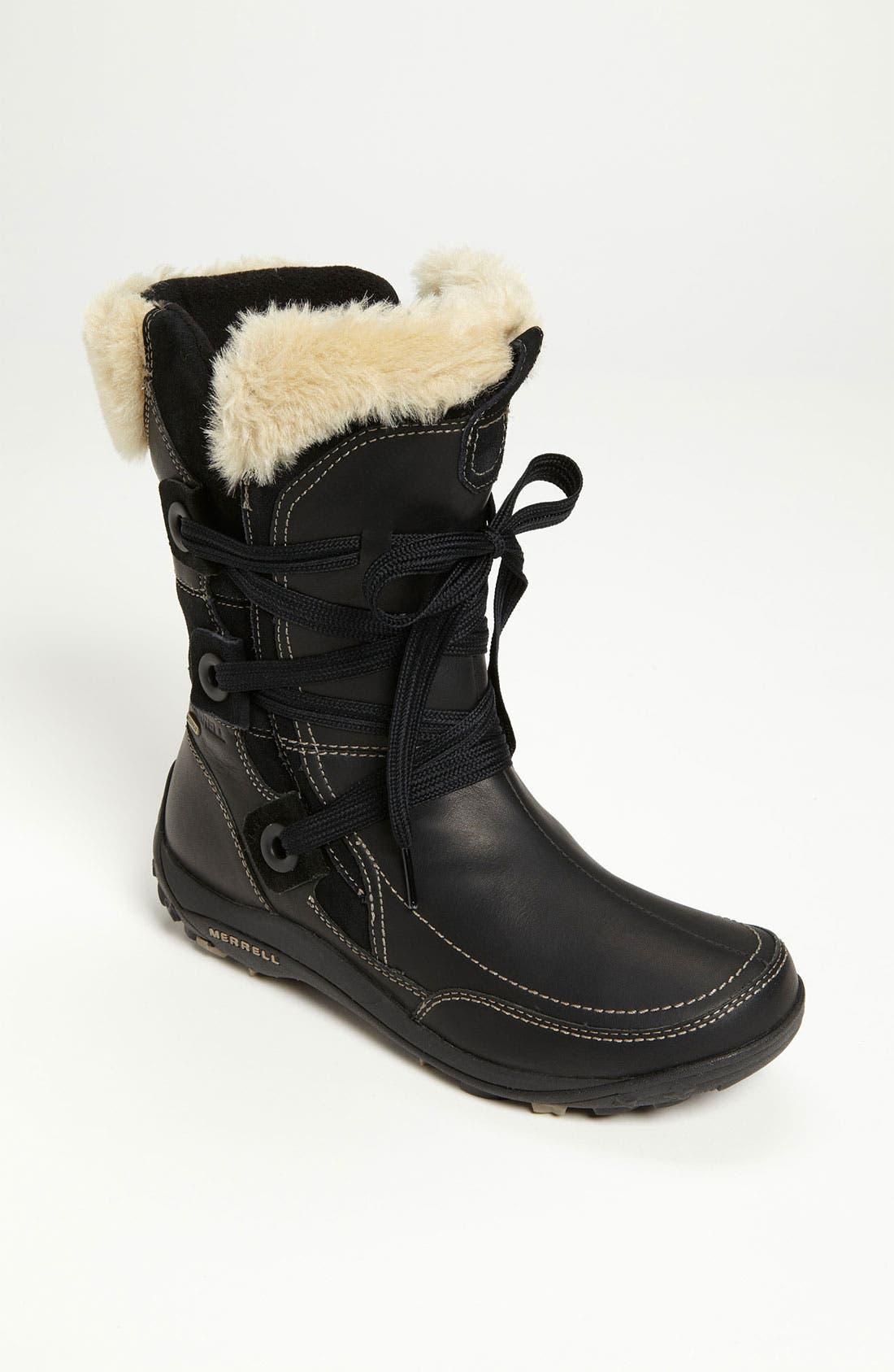 Alternate Image 1 Selected - Merrell 'Nikita' Waterproof Boot
