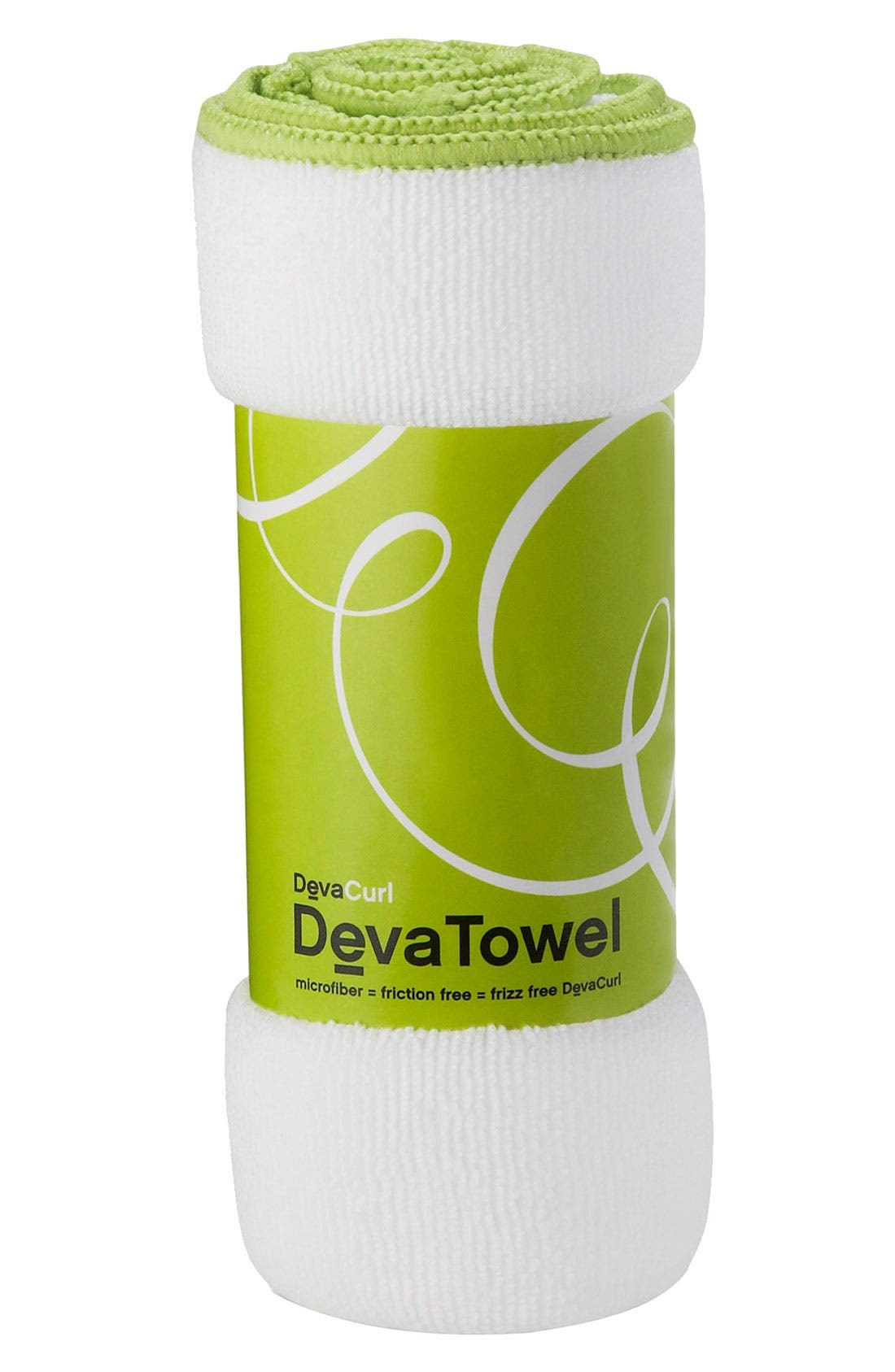 Alternate Image 1 Selected - DevaCurl 'DevaTowel' Microfiber Towel
