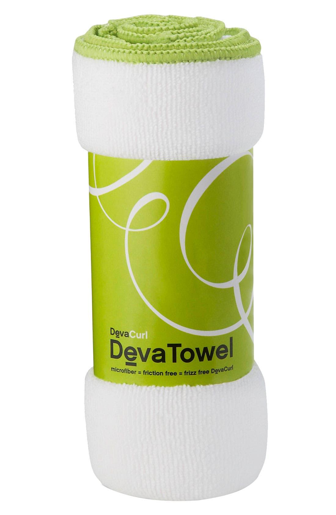 Main Image - DevaCurl 'DevaTowel' Microfiber Towel