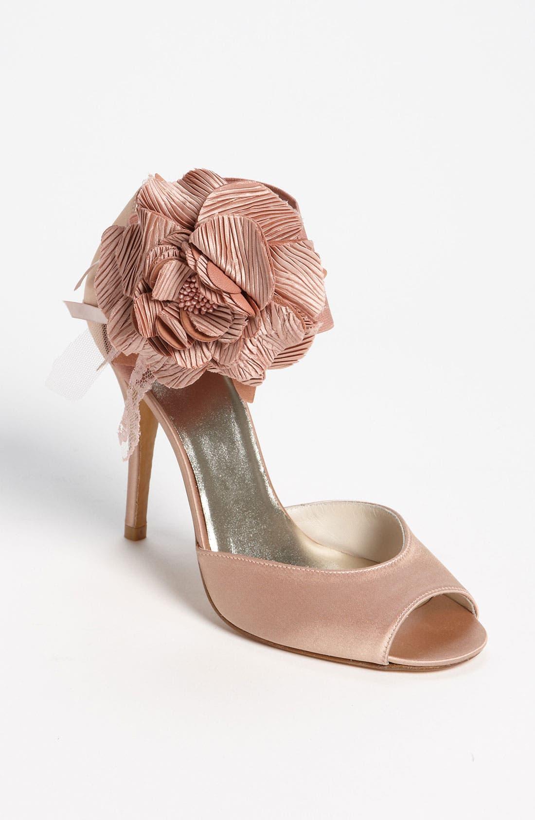 Main Image - Stuart Weitzman 'Bodabing' Sandal