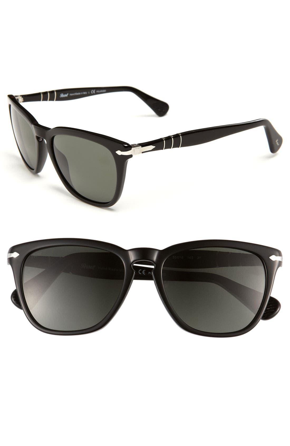Main Image - Persol Capri Sunglasses