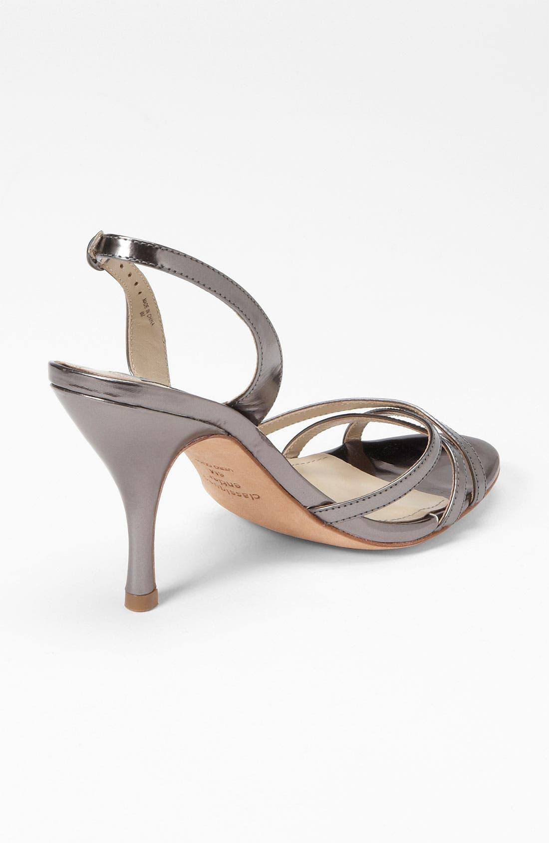 Alternate Image 2  - Classiques Entier® 'Dani' Sandal