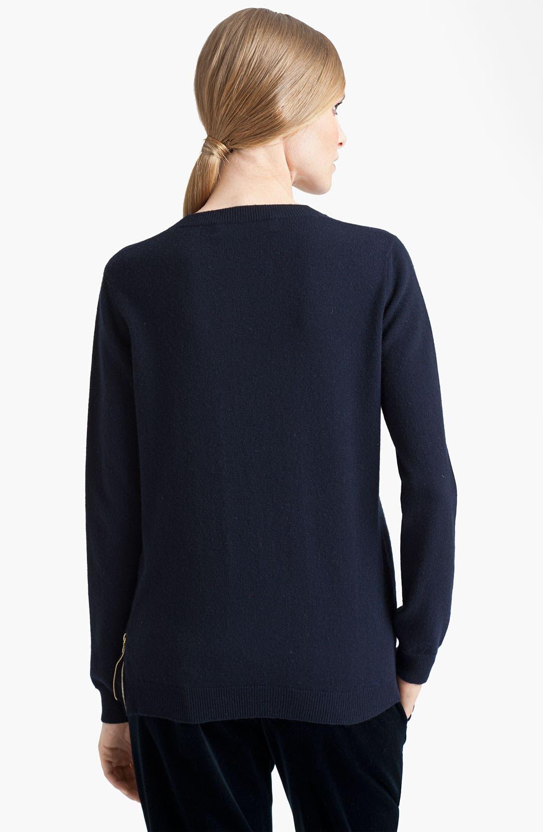 Alternate Image 2  - Marni Cashmere Pullover Sweater
