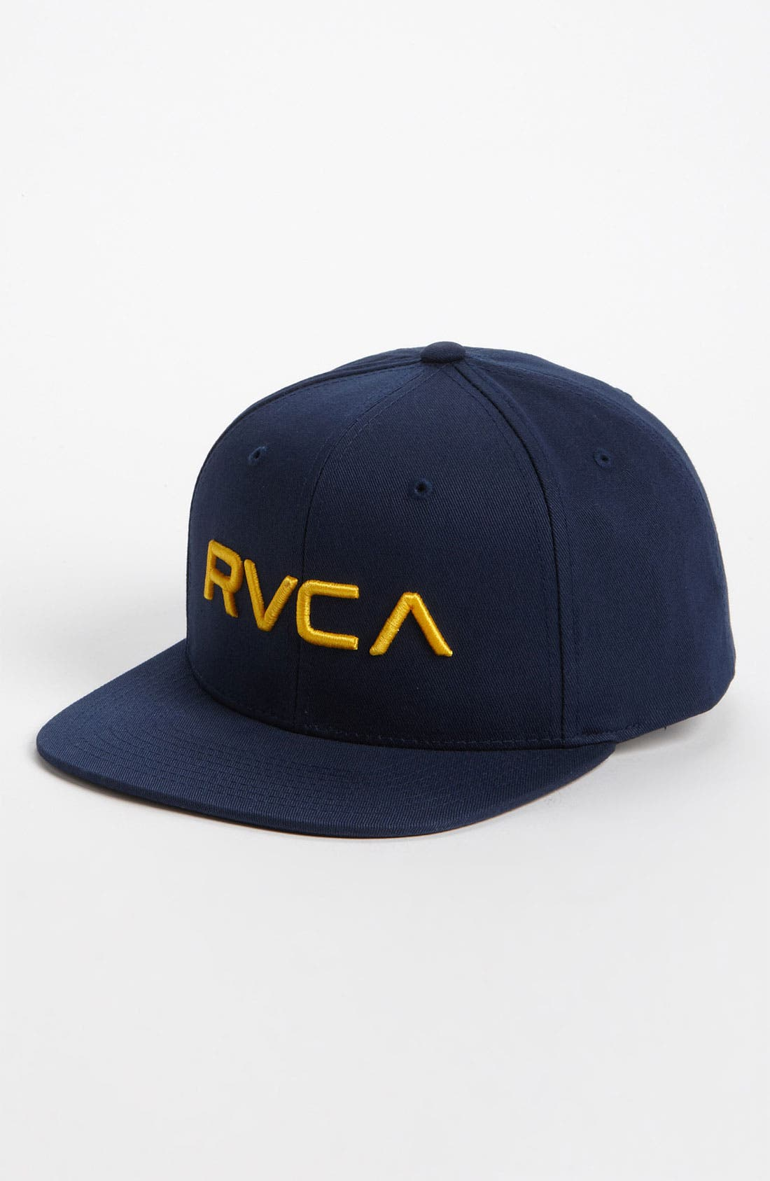 Alternate Image 1 Selected - RVCA Snapback Baseball Cap