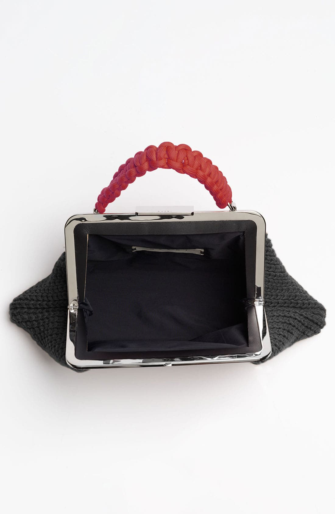 Alternate Image 3  - Marni Fabric Frame Bag