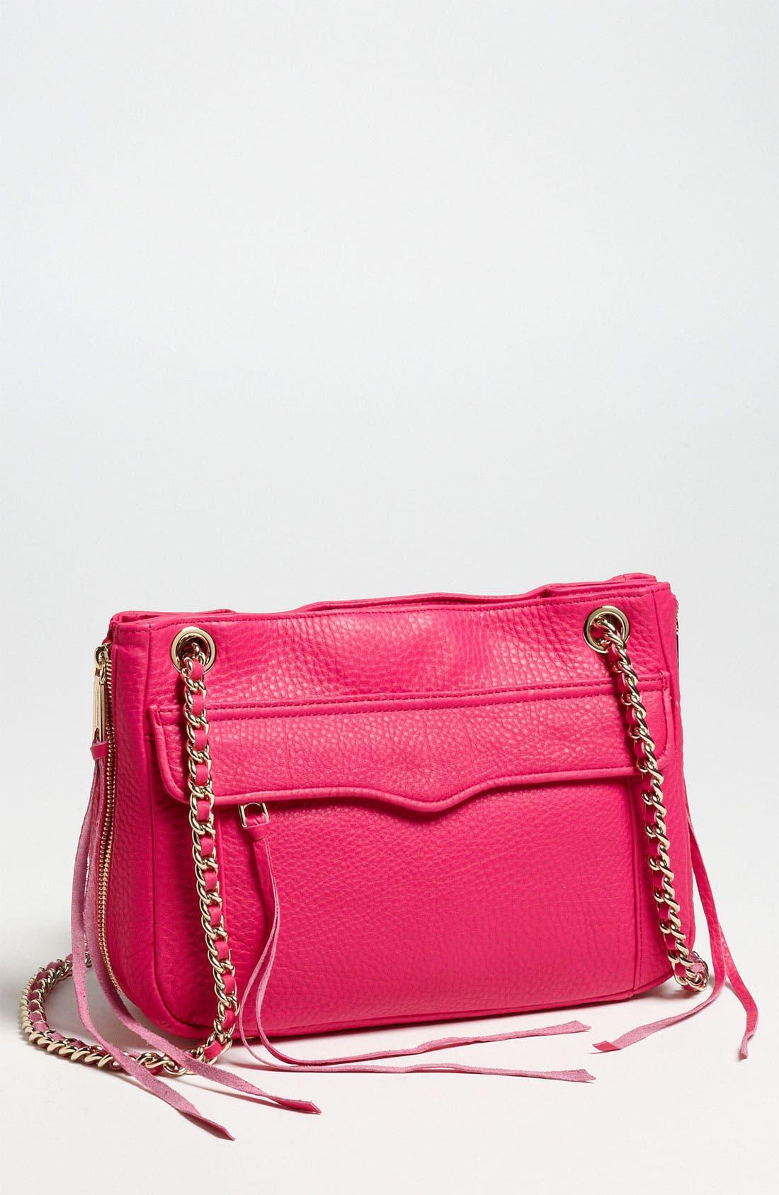 Main Image - Rebecca Minkoff 'Swing' Convertible Shoulder Bag