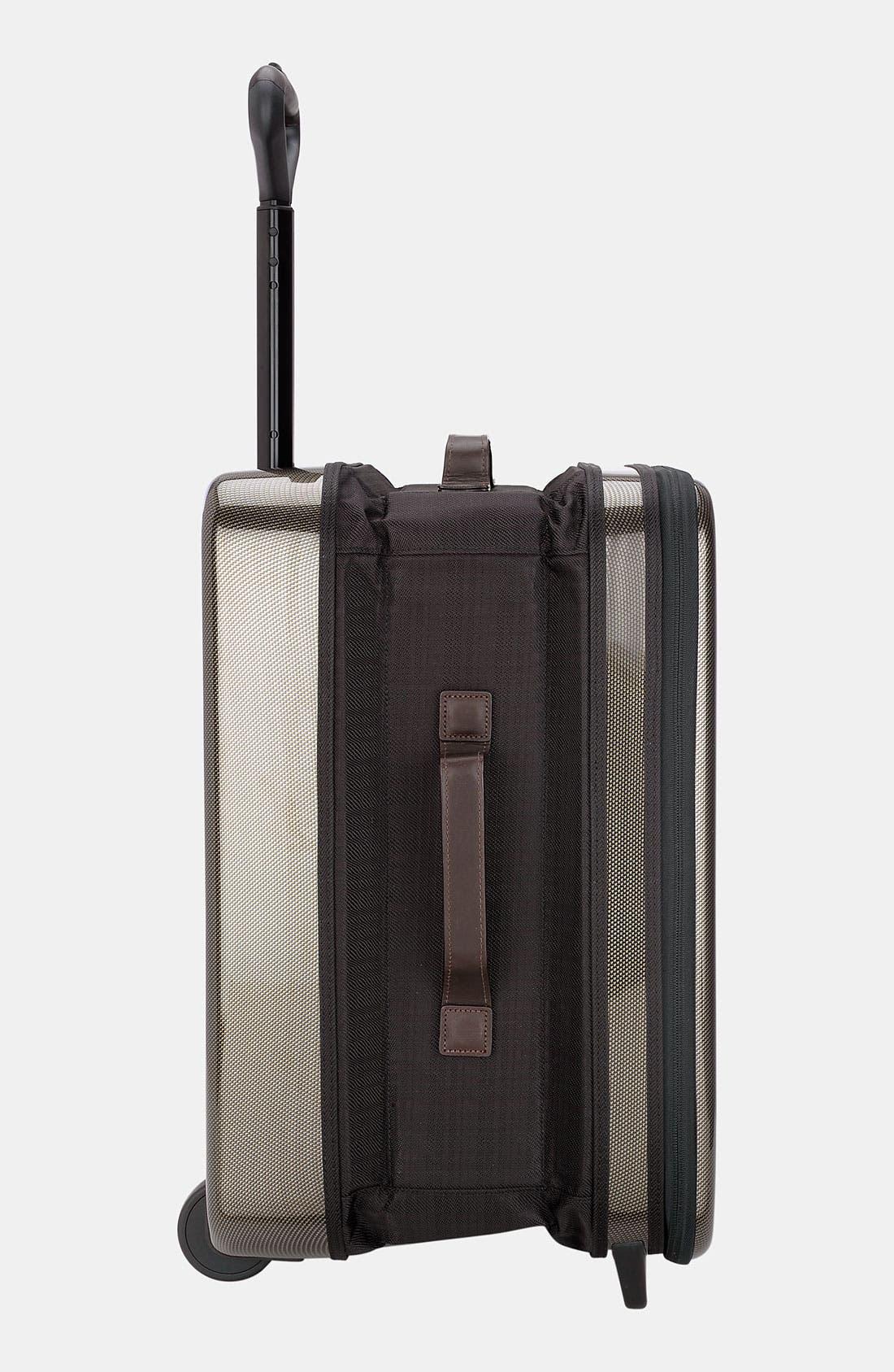 Alternate Image 4  - Tumi 'Dror' International Expandable Carry-On