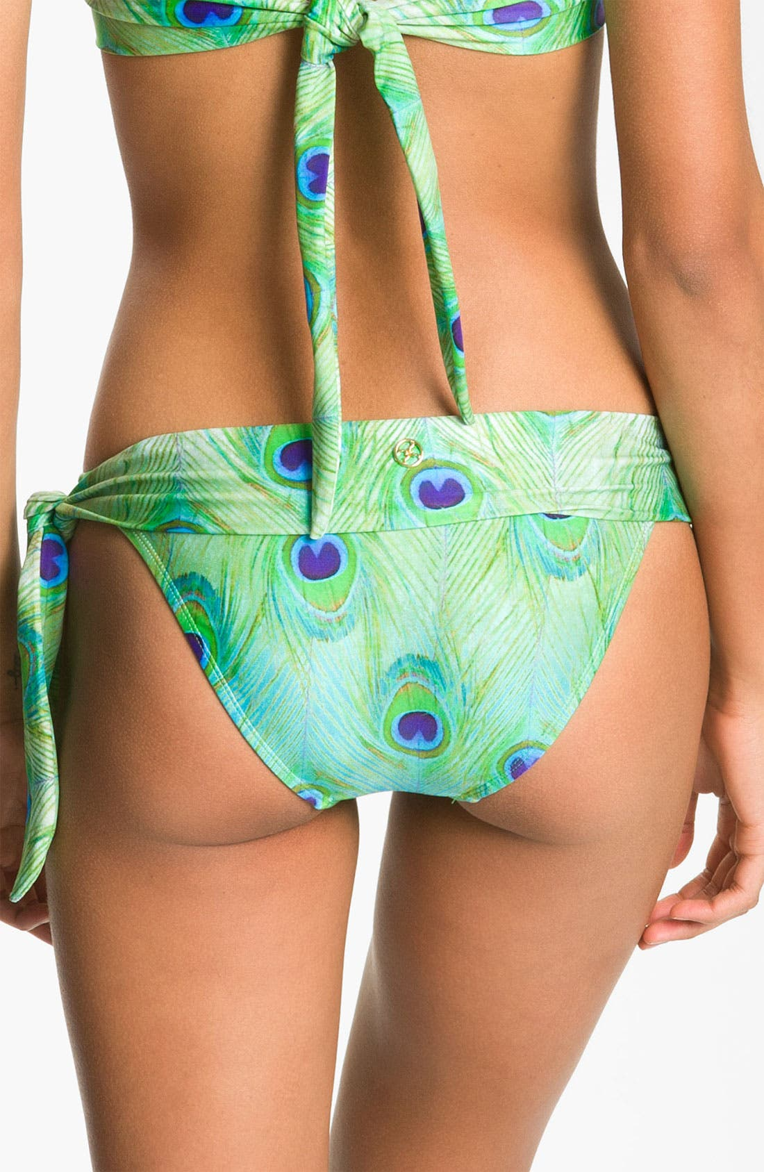 Alternate Image 2  - ViX Swimwear 'Paraty Flip' Bikini Bottoms