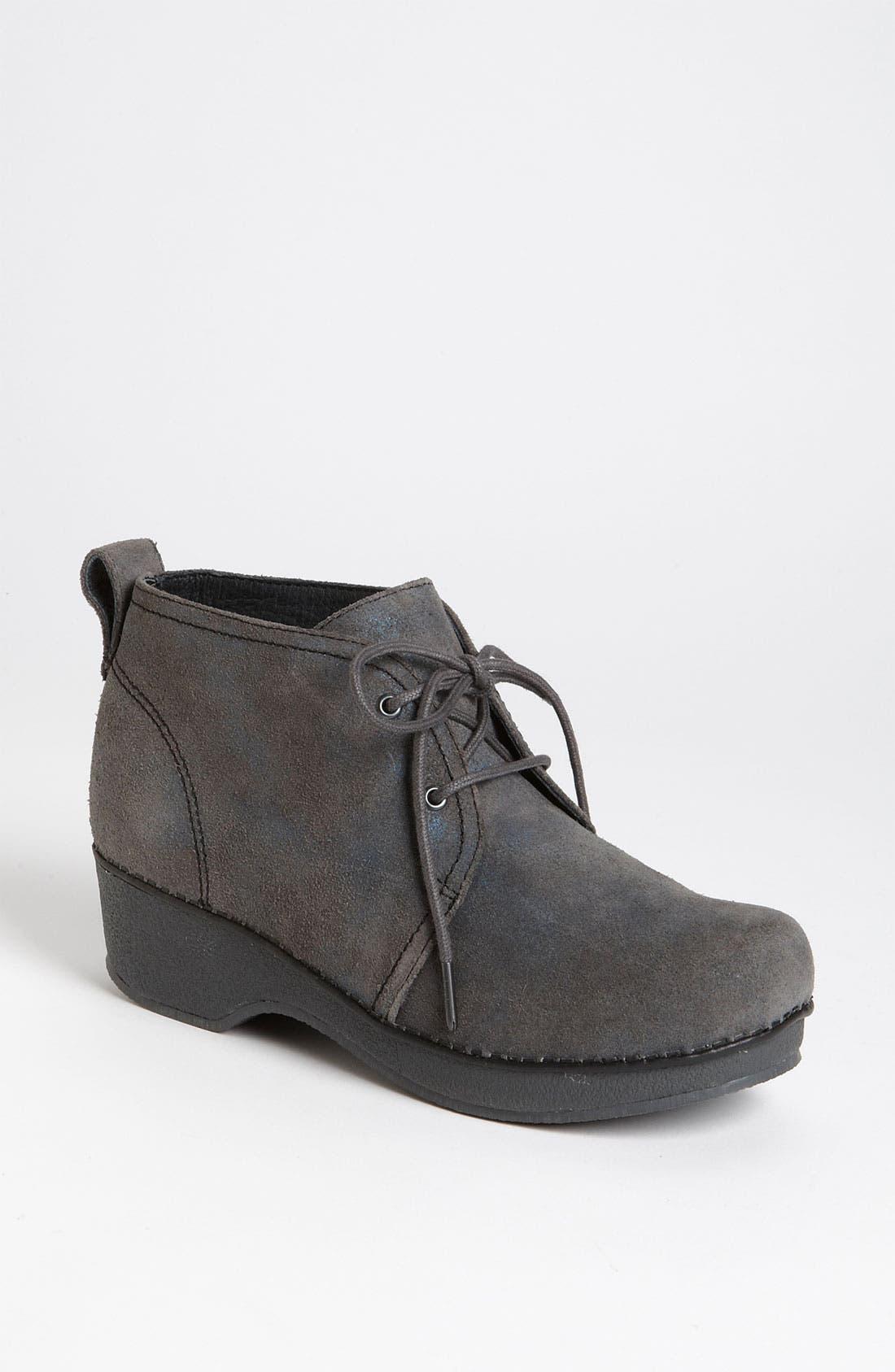 Main Image - Dansko 'Crepe' Chukka Boot