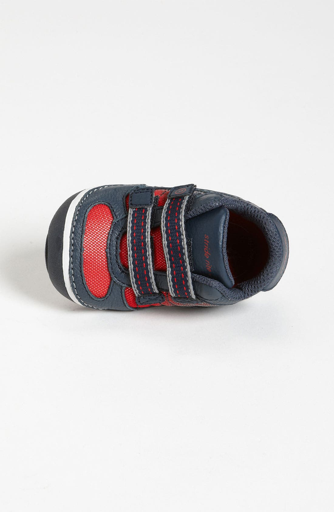 Alternate Image 3  - Stride Rite 'Ronaldo' Sneaker (Baby & Walker)