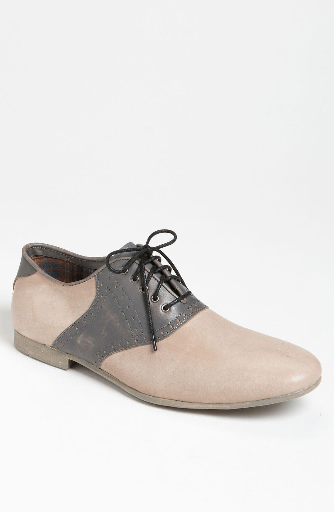 Main Image - Bed Stu 'Orleans' Saddle Shoe (Online Only)